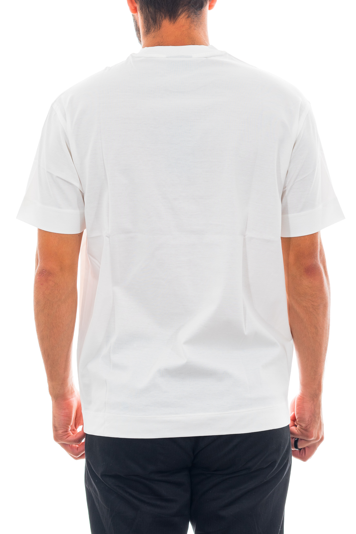 T-shirt EMPORIO ARMANI | T-shirt | 6H1TG5-1JTUZ0146