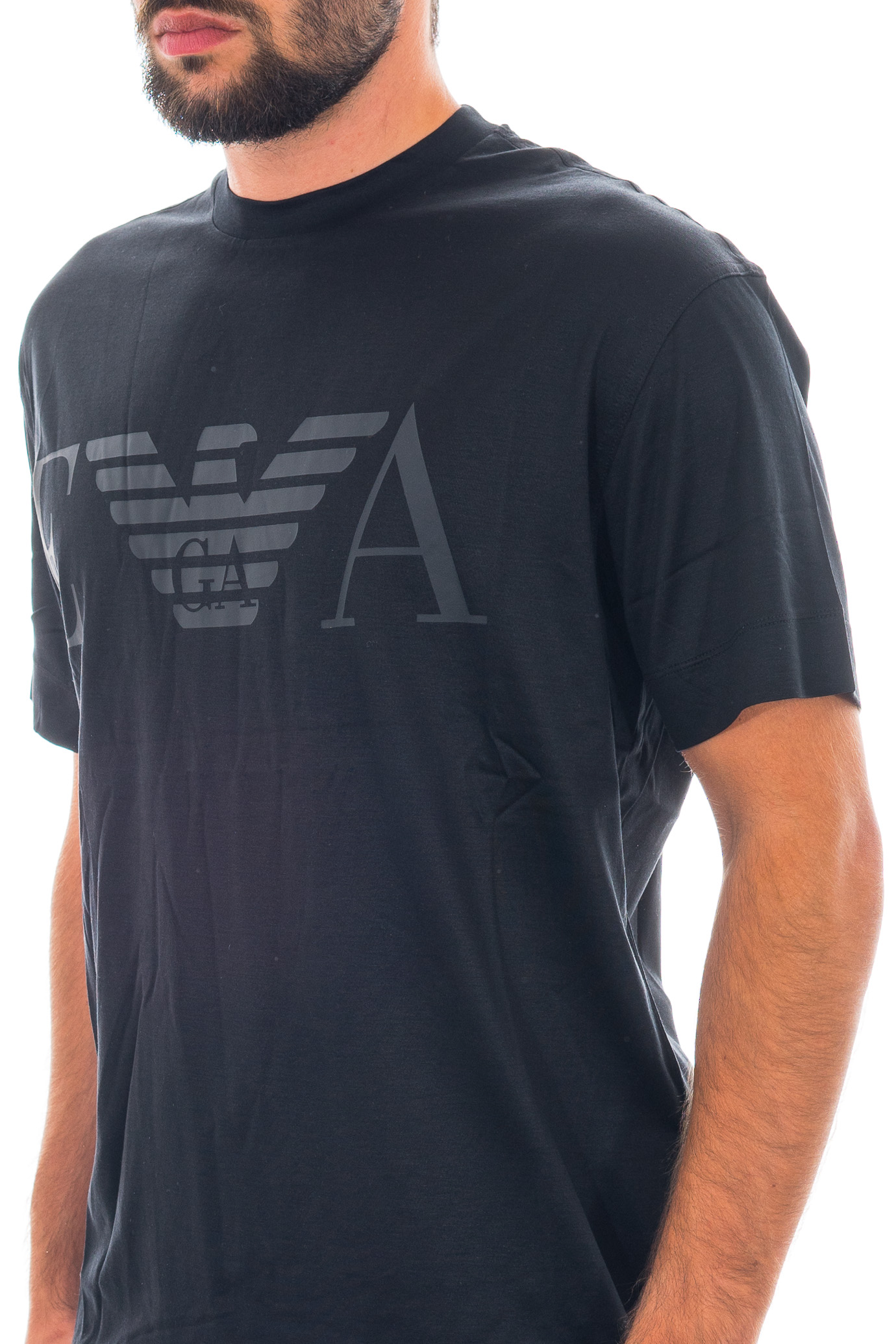 T-shirt EMPORIO ARMANI   T-shirt   6H1TH0-1JBVZ0999