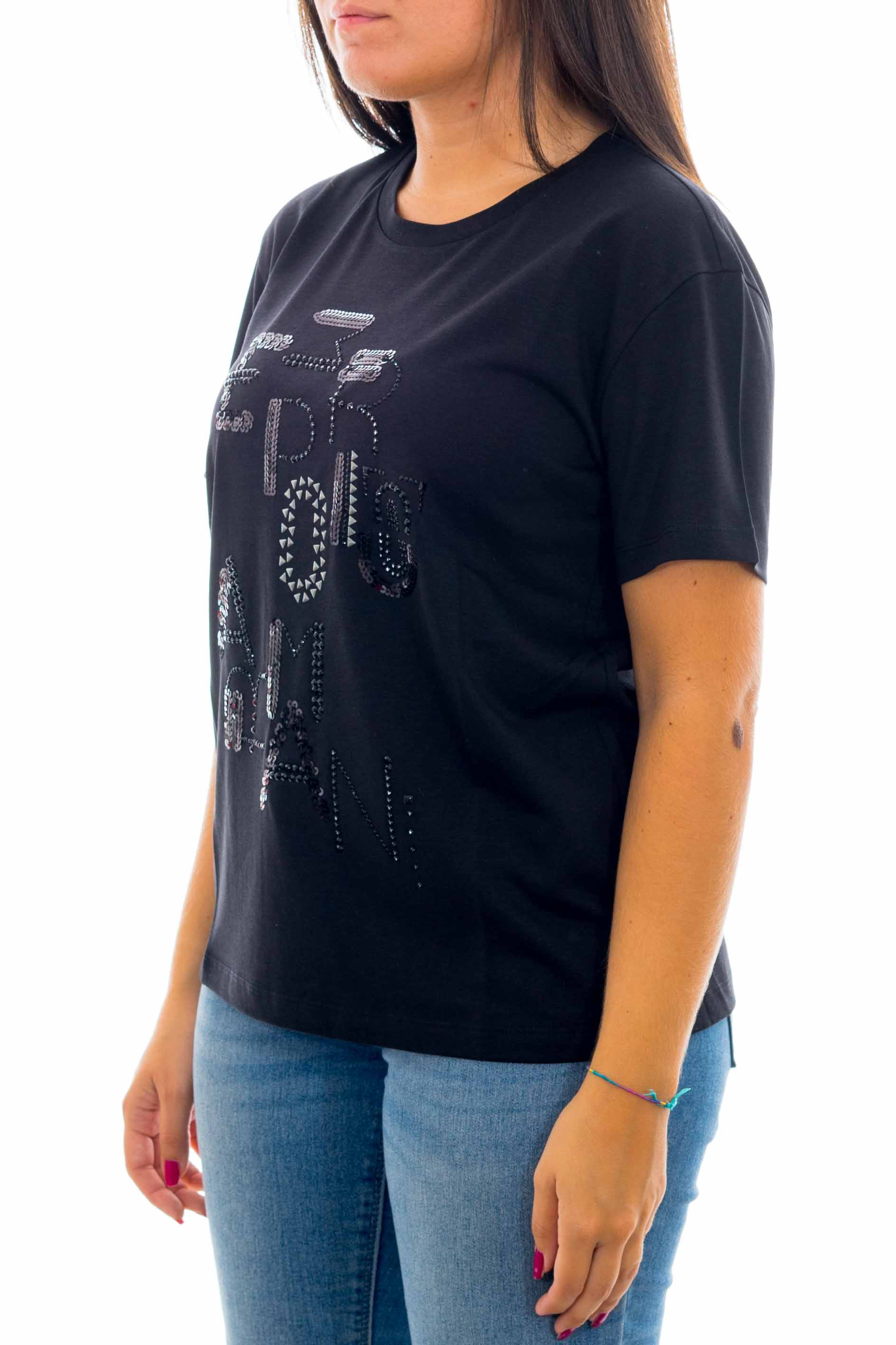 T-shirt EMPORIO ARMANI | T-shirt | 6H2T7R-2J4CZ0999