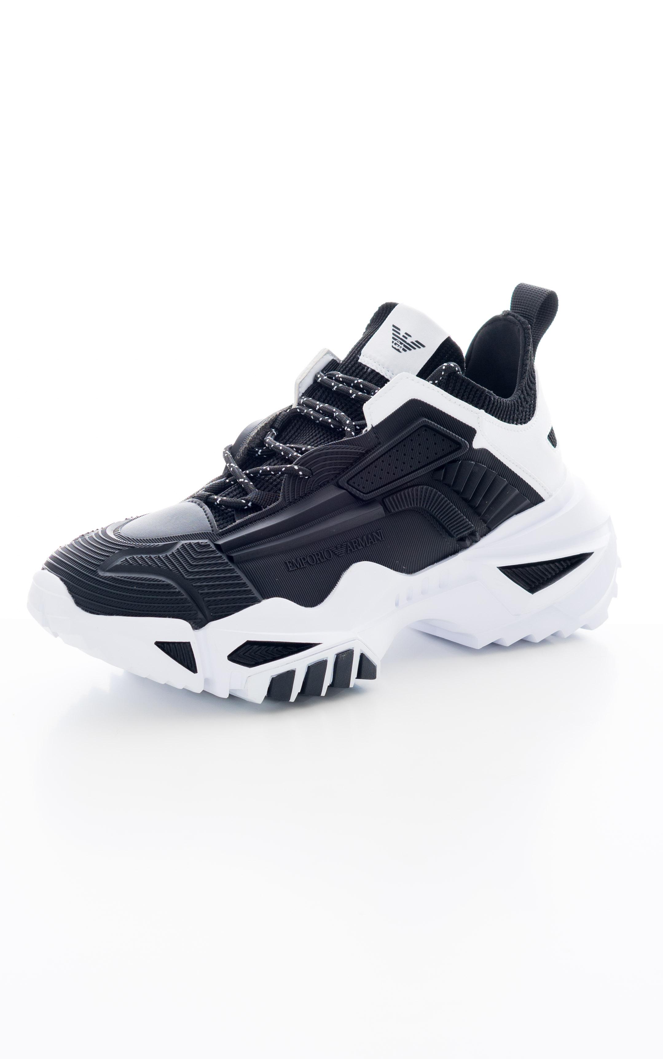 Sneakers EMPORIO ARMANI | Scarpe | X4X309-XM486L012
