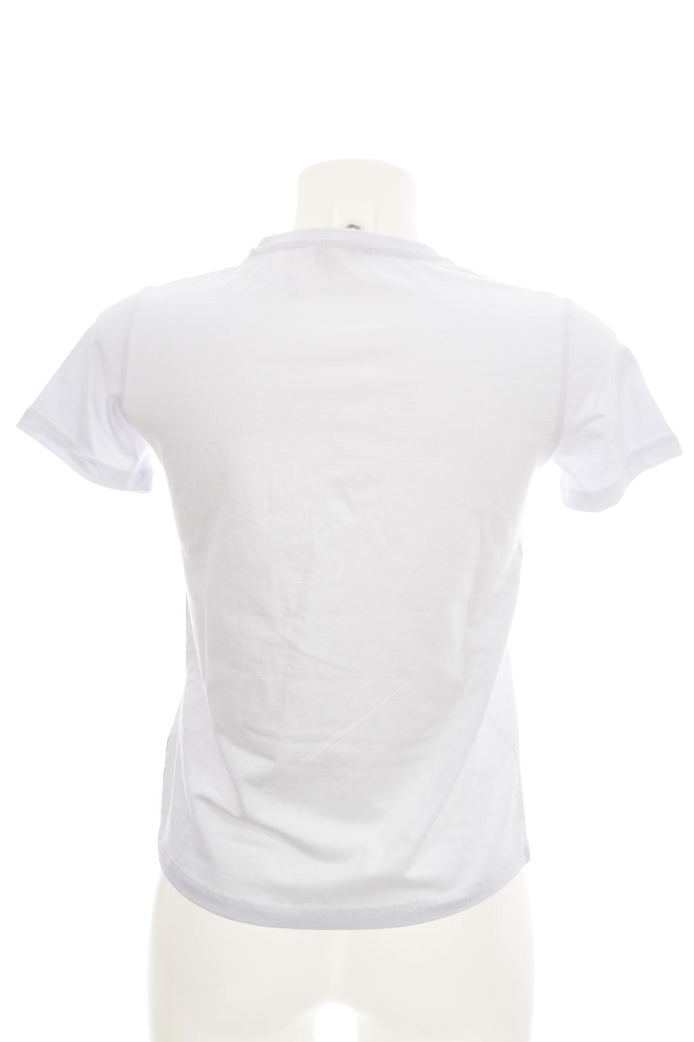 T-shirt FRACOMINA | T-shirt | F120W01006J00140278