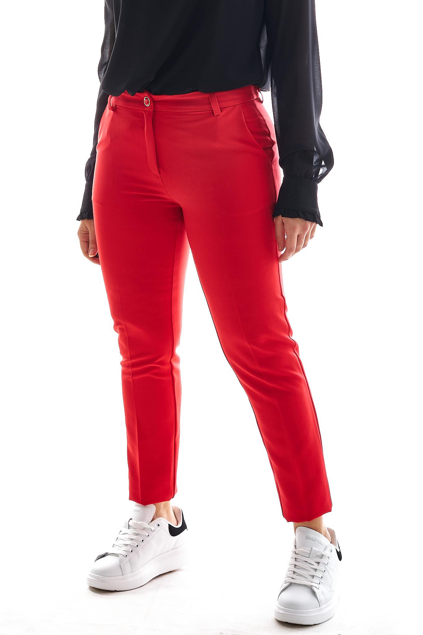 Pantaloni FRACOMINA   Pantalone   F120W10068W05301234