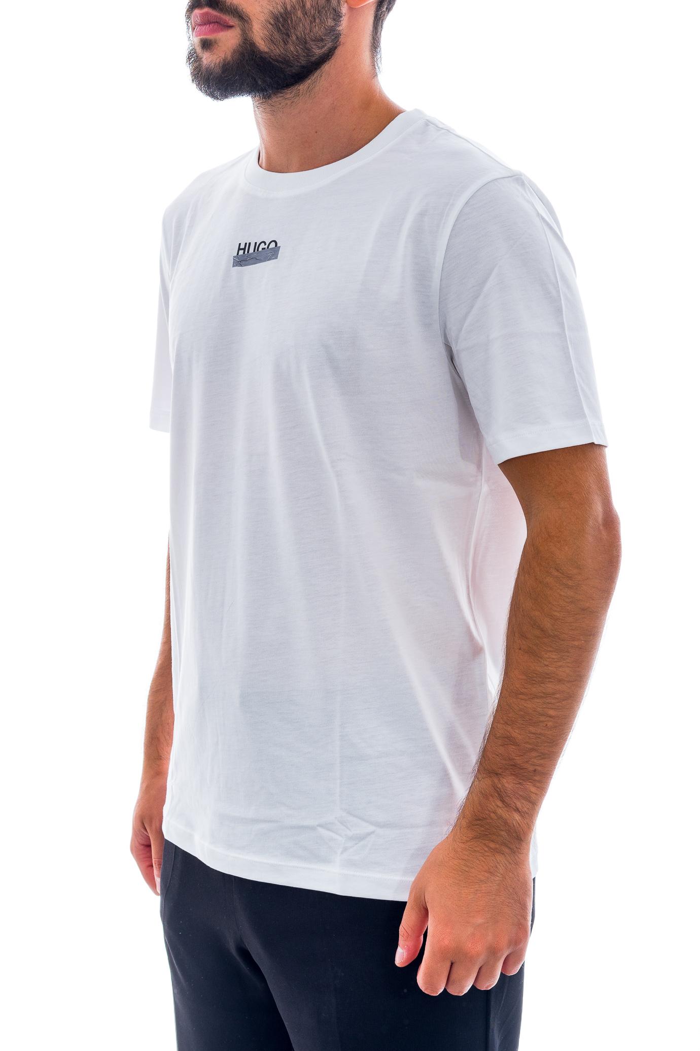 T-shirt HUGO | T-shirt | 50435529100