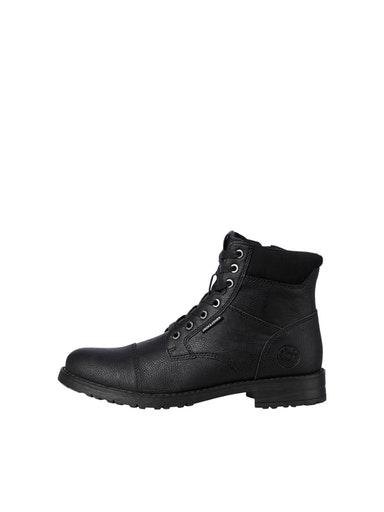Stivaletto JACK&JONES FOOTWEAR   Scarpe   12175941ANTHRACITE