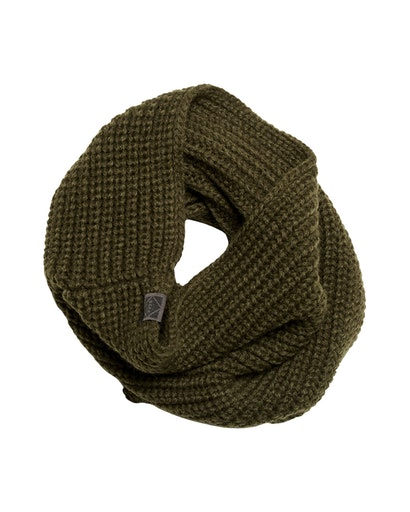 Scaldacollo JACK&JONES | Sciarpa | 12117116OLIVE NIGHT