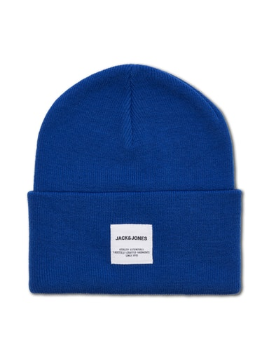 JACLONG KNIT BEANIE JR JACK&JONES | Cappello | 12163757GALAXY BLUE