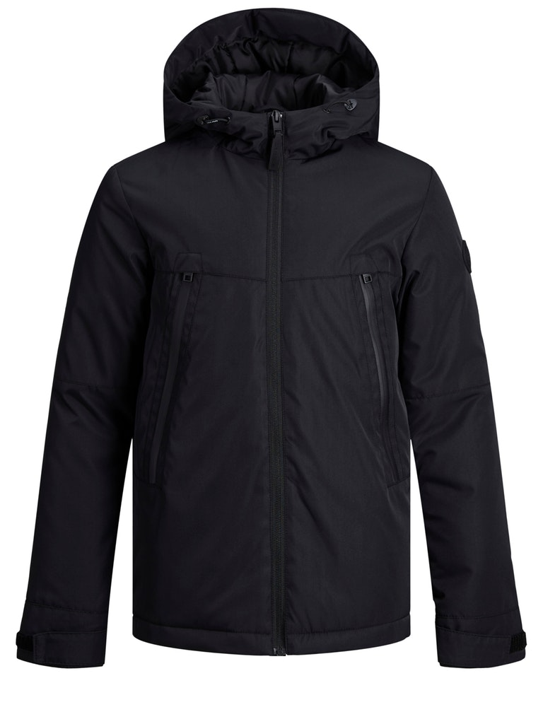 JCOBEATLE JACKET JR JACK&JONES | Giubbotto | 12176671BLACK