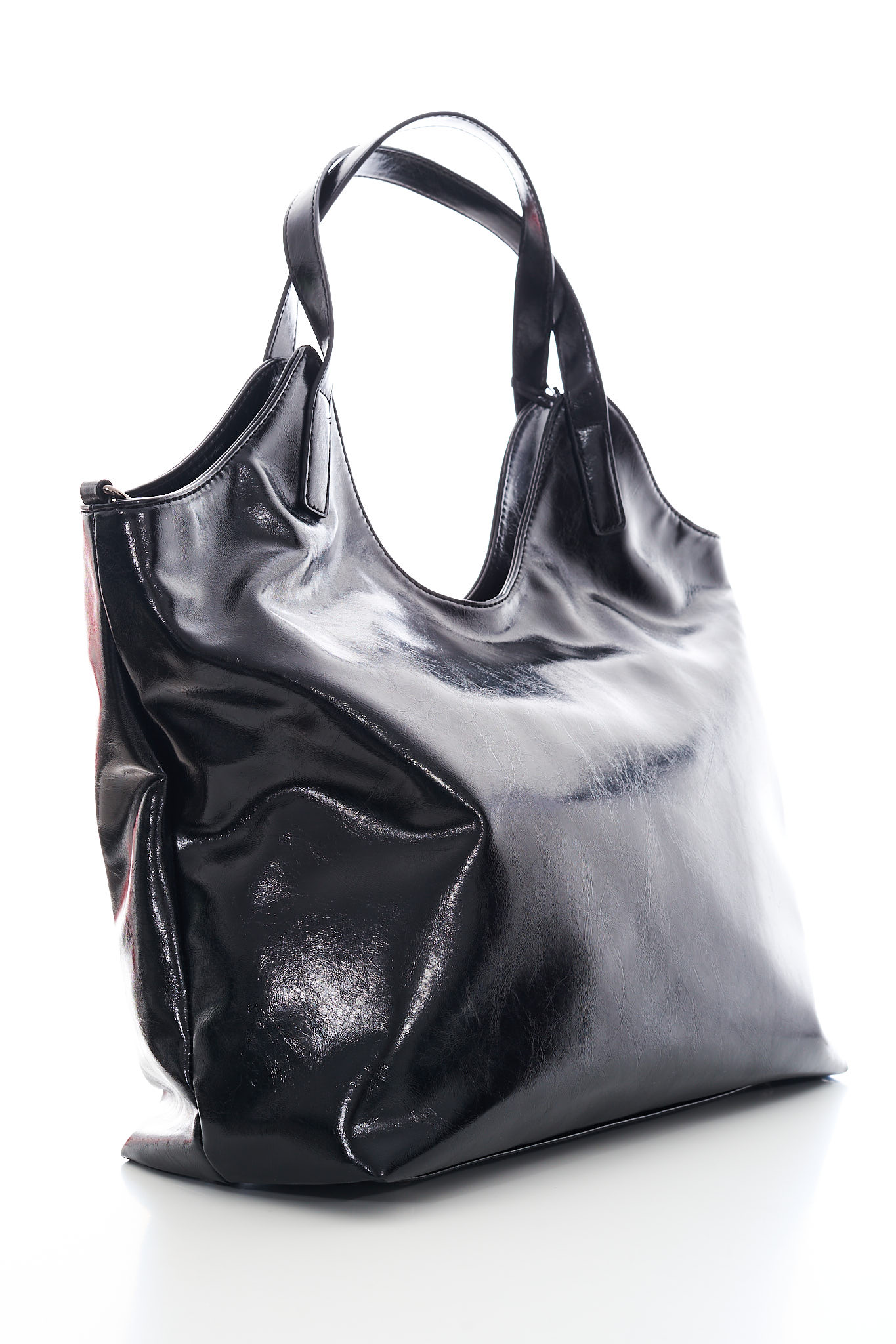 Shopping bag JIJIL | Borsa | MEGHANBLACK