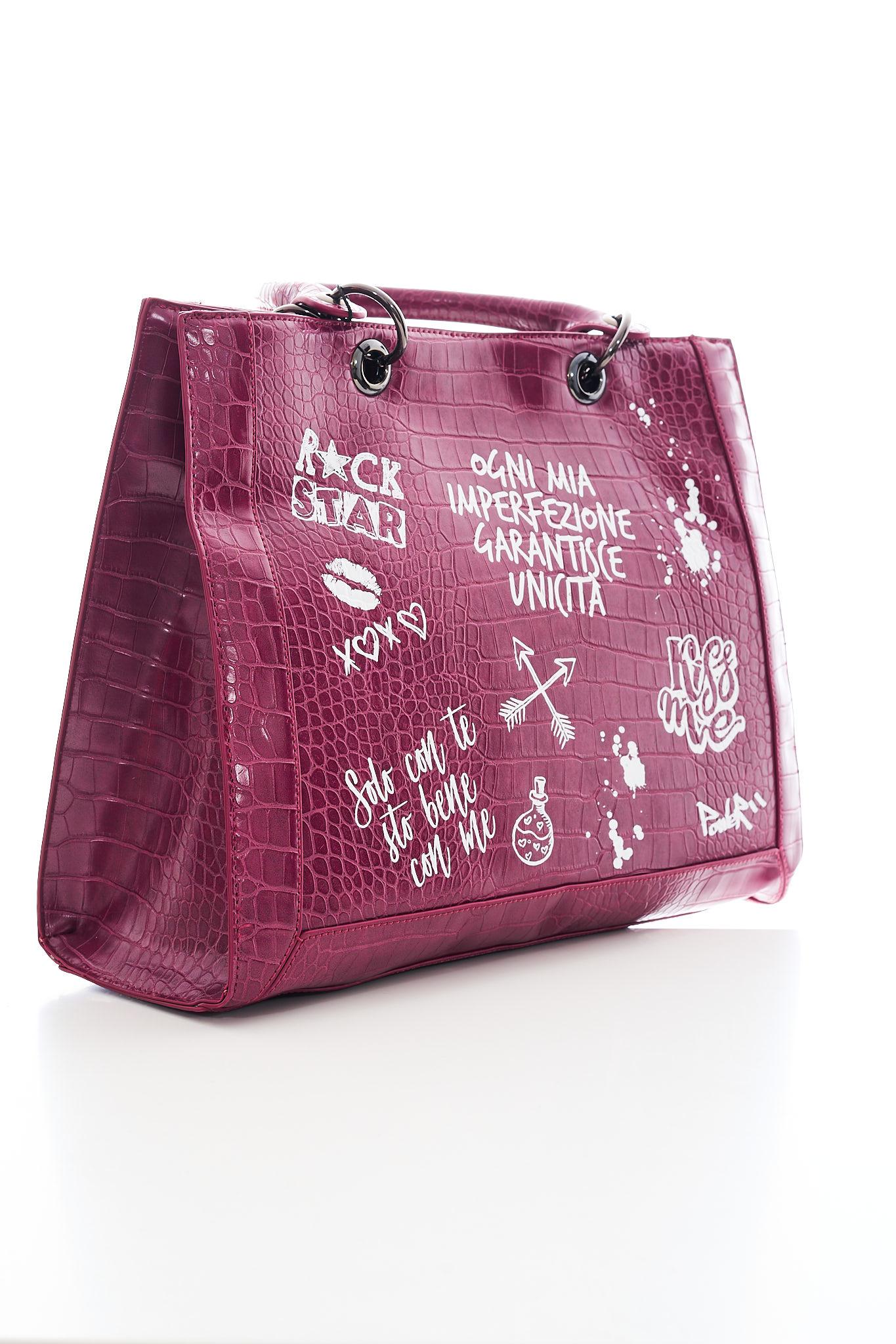 Shopping bag LE PANDORINE | Borsa | R0244902