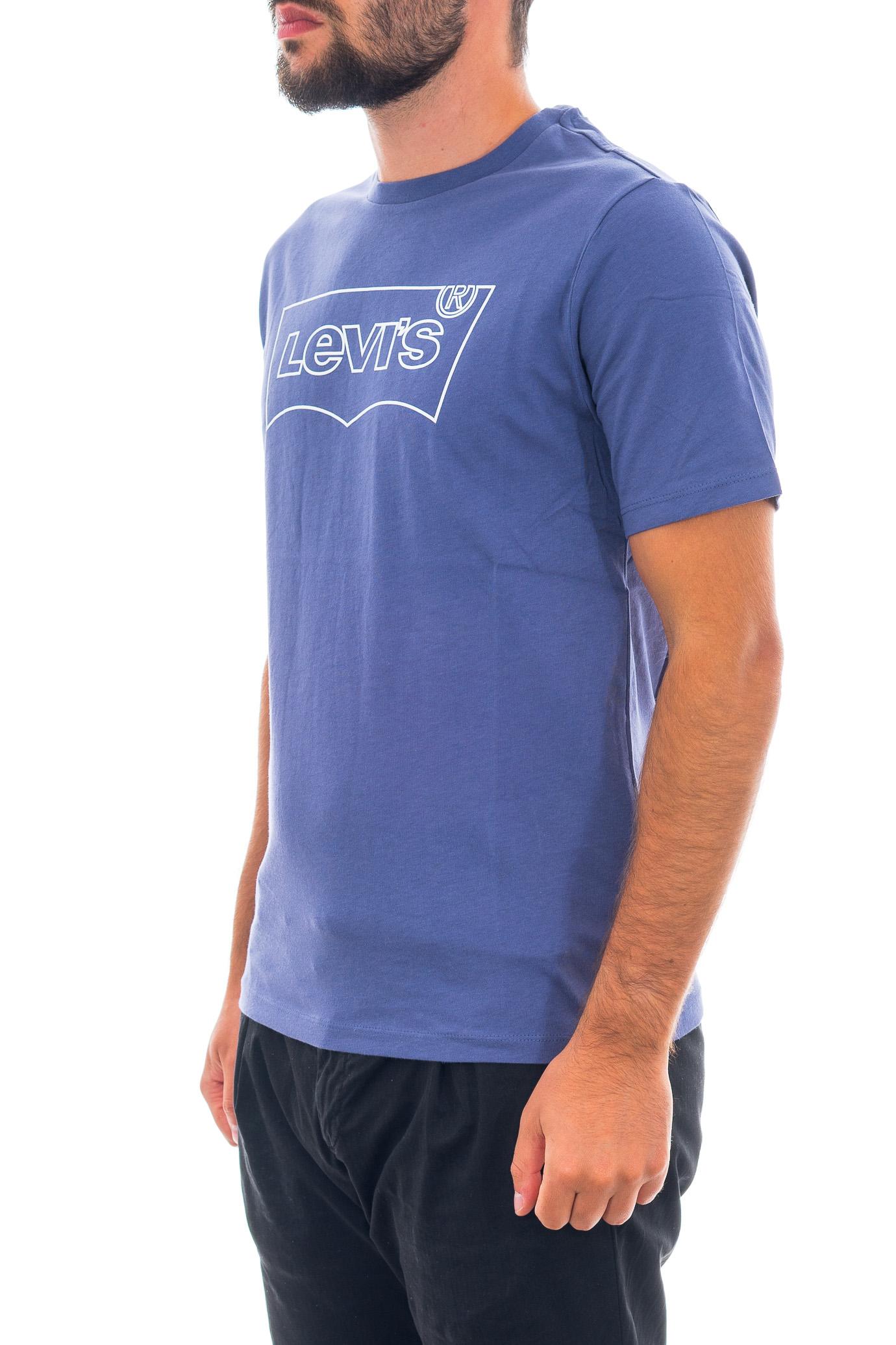 T-shirt logo LEVI'S | T-shirt | 22489-0310BLUE
