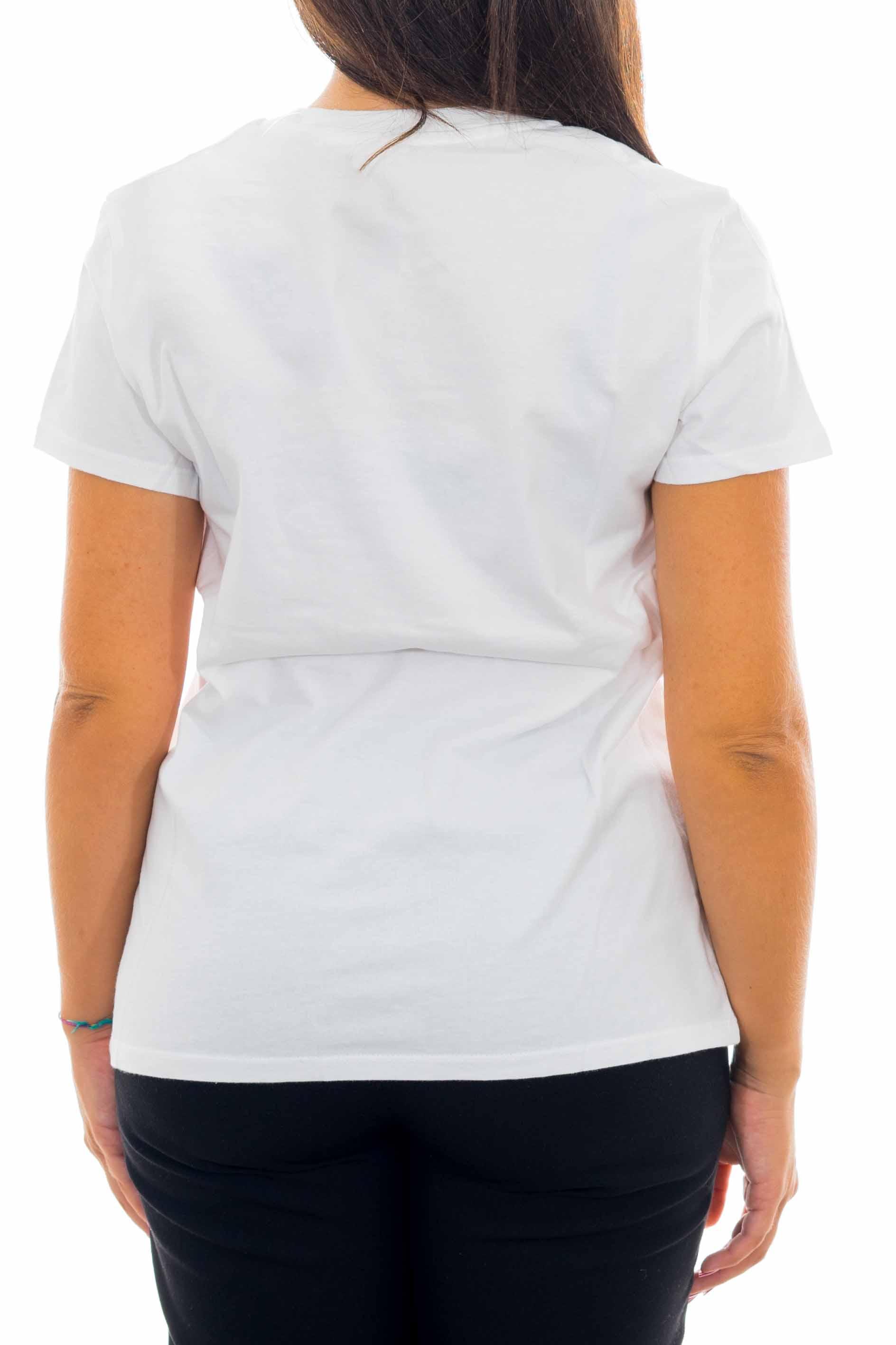 T-shirt con logo LEVI'S   T-shirt   39185-0006WHITE