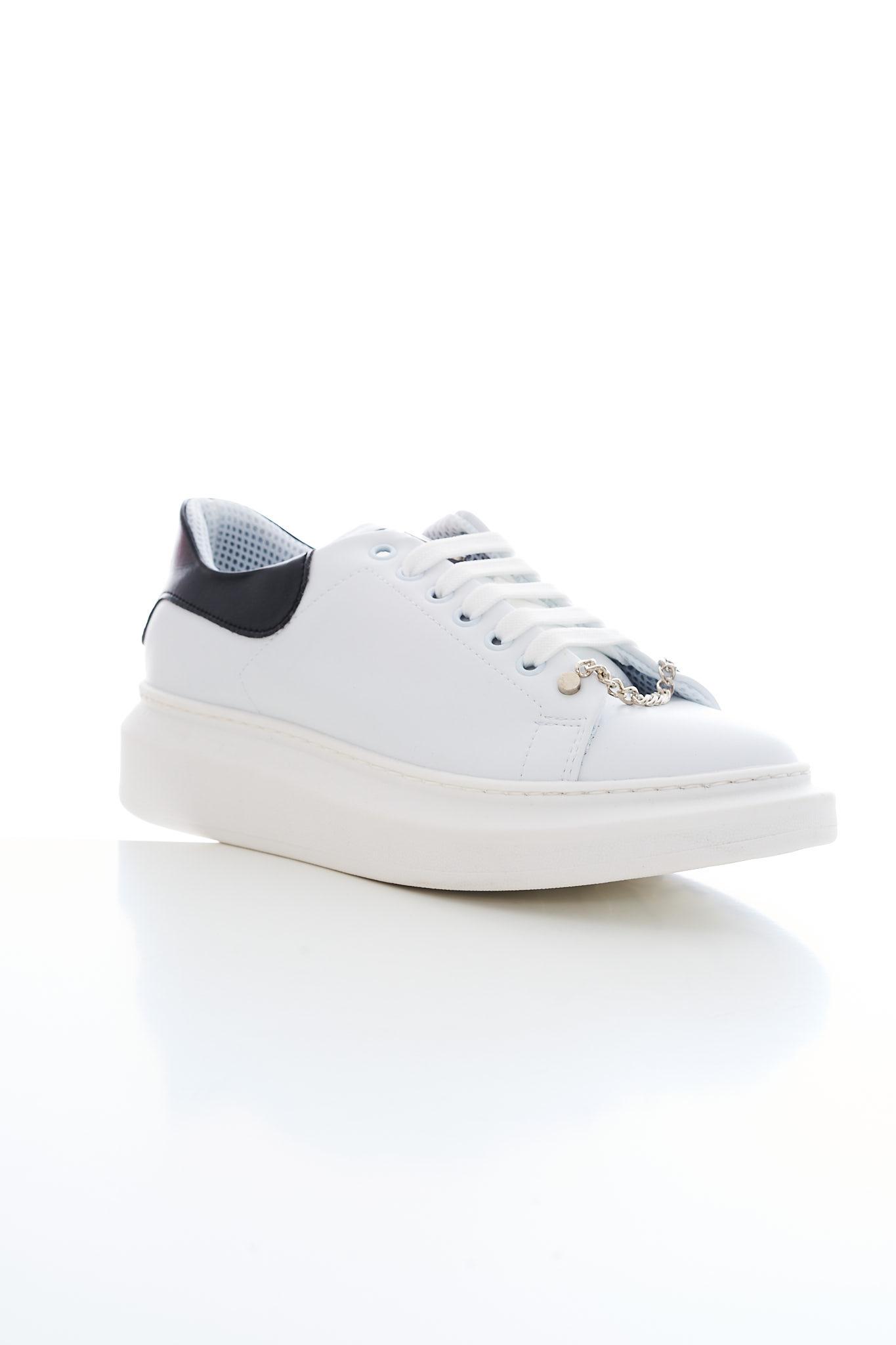 Sneakers MAISON 9 PARIS   Scarpa   CZ0041BIANCO