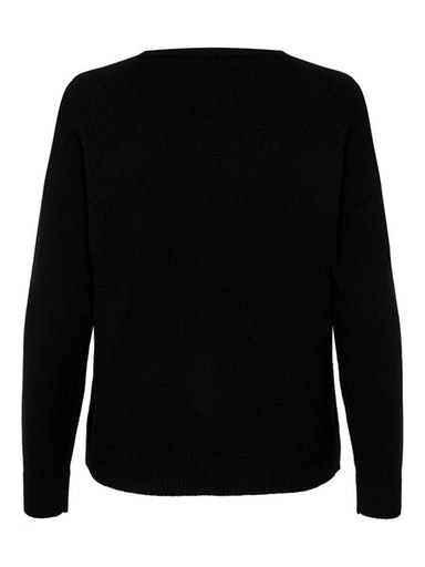 ONLLESLY KINGS L/S PULLOVER KNT NOOS ONLY | Maglia | 15170427BLACK