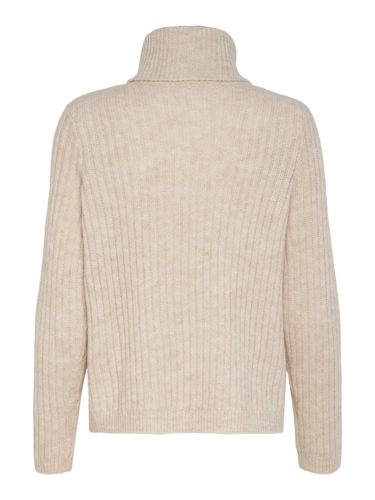 ONYVIVIA L/S ROLLNECK PULLOVER KNT ONLY   Maglia   15214114PUMICE STONE