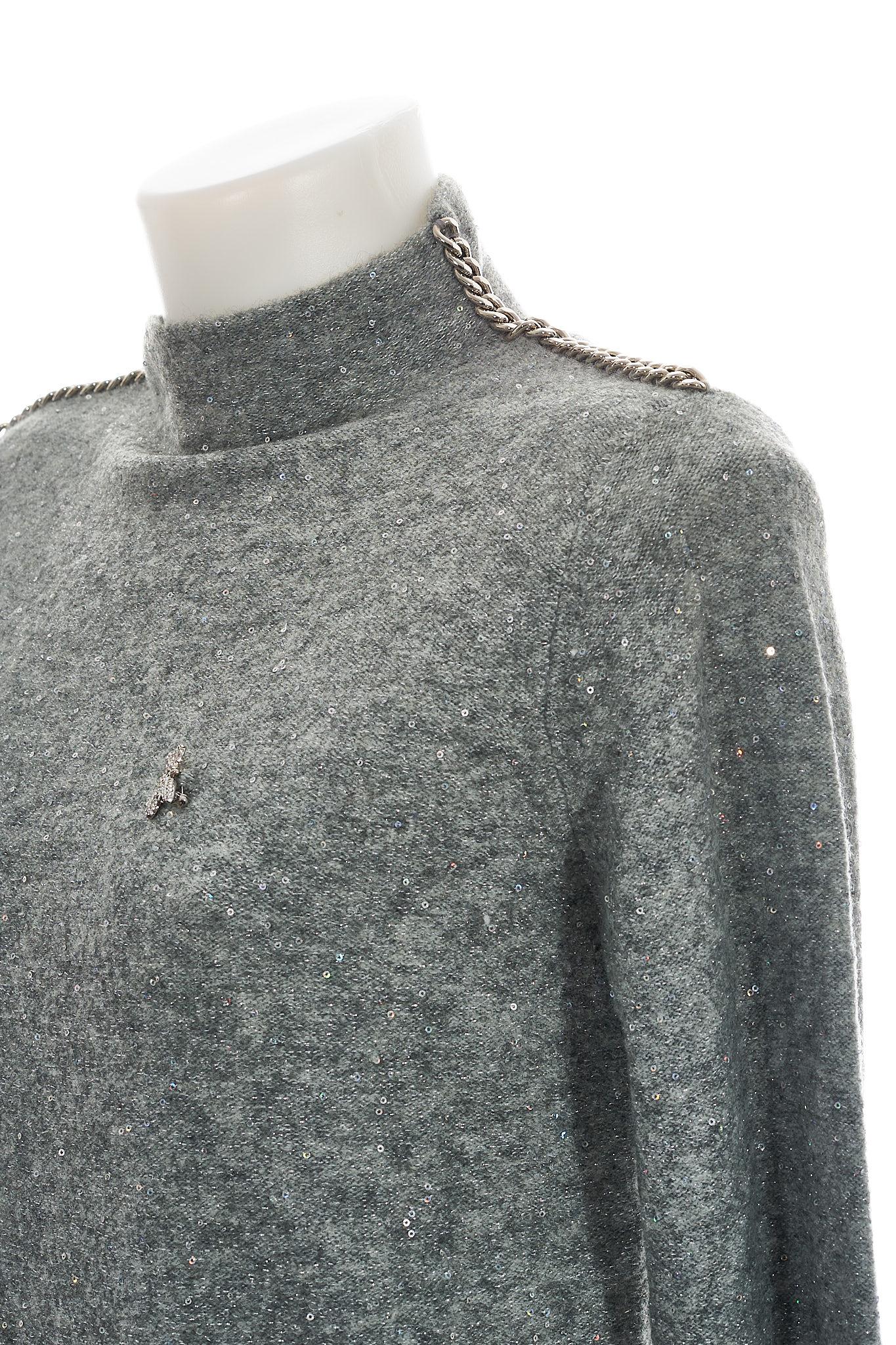 Pullover a collo alto PATRIZIA PEPE | Maglia | 2M4016-A8H3S264