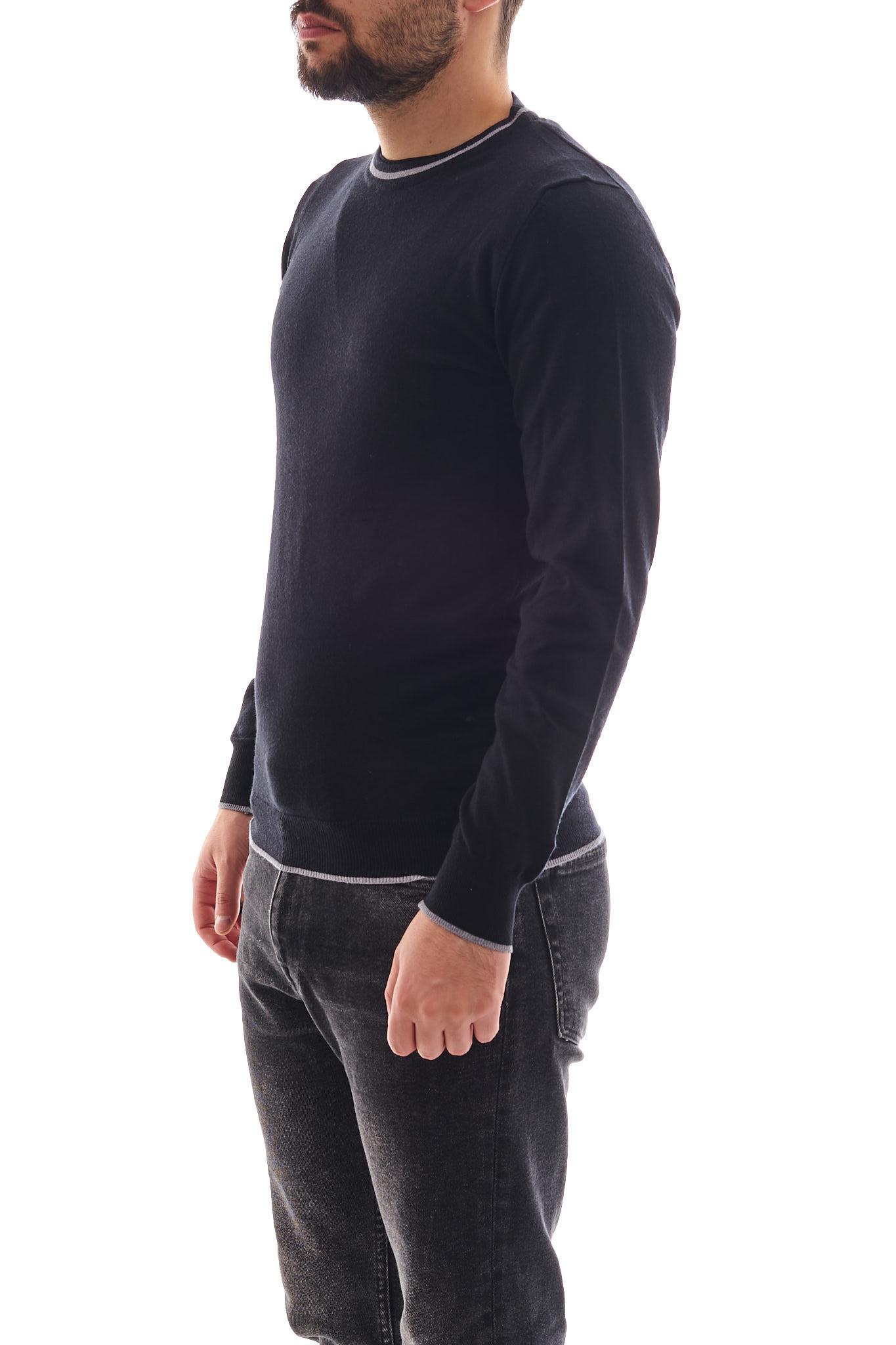 Pullover PAUL MIRANDA | Maglia | ML564NERO