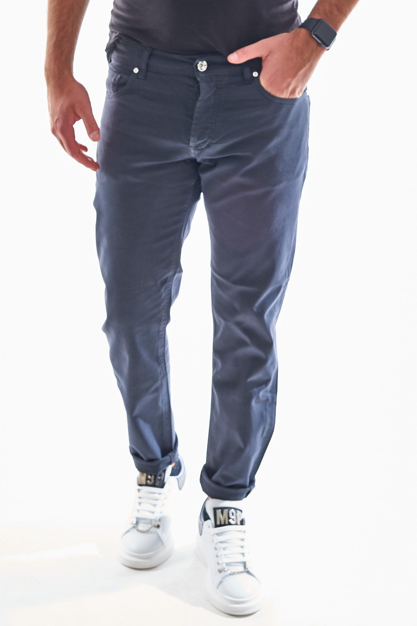 Pantaloni ROMEO ARDITI | Pantalone | RA-SPRITZ/151GRAFITE