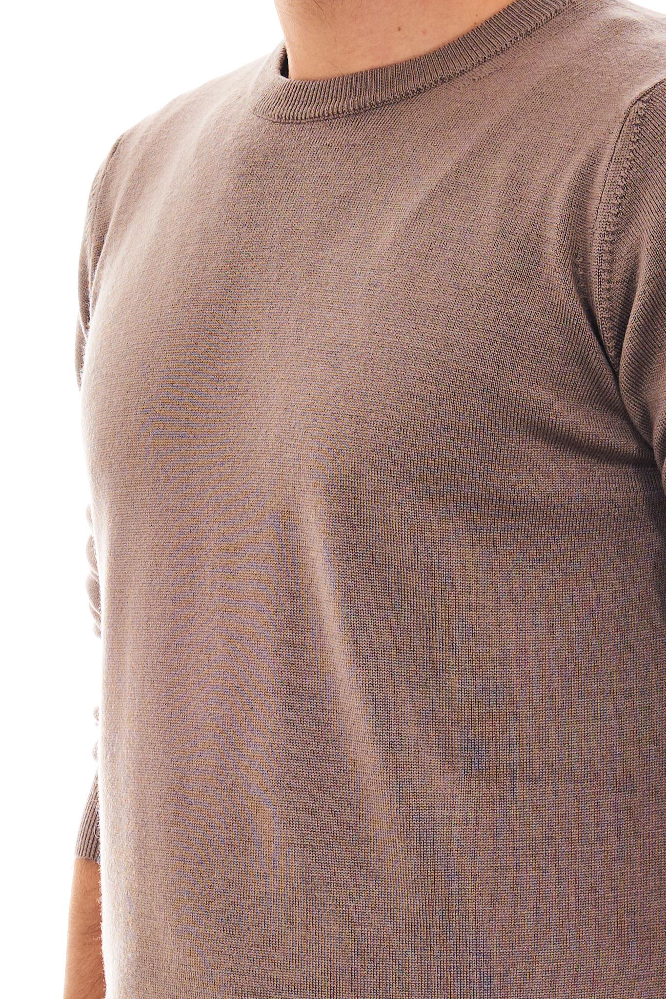 Pullover a girocollo SETTE/MEZZO | Maglia | GIROCOLLO308