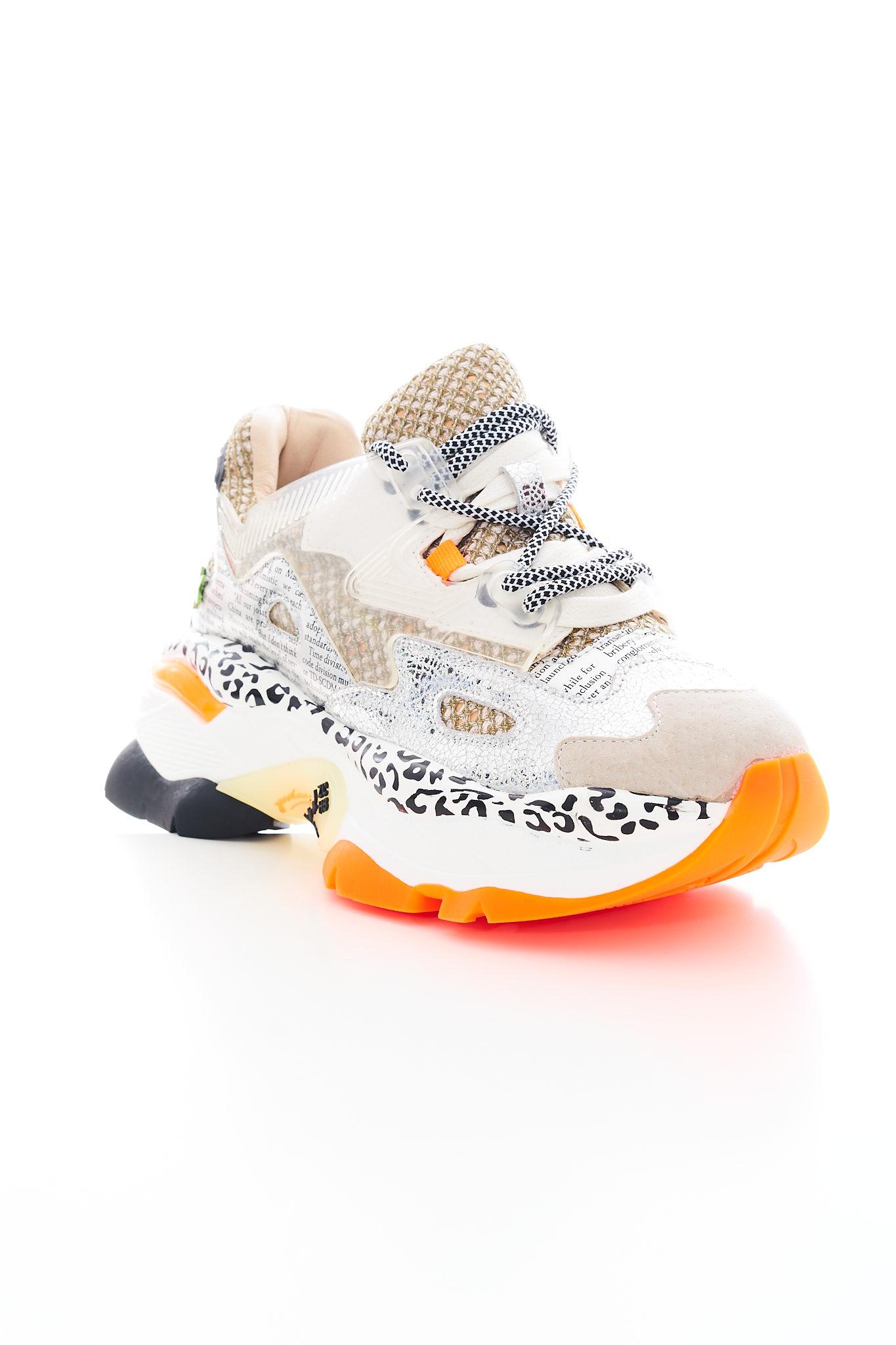 Sneakers UMA PARKER | Scarpe | ATALTAGREY