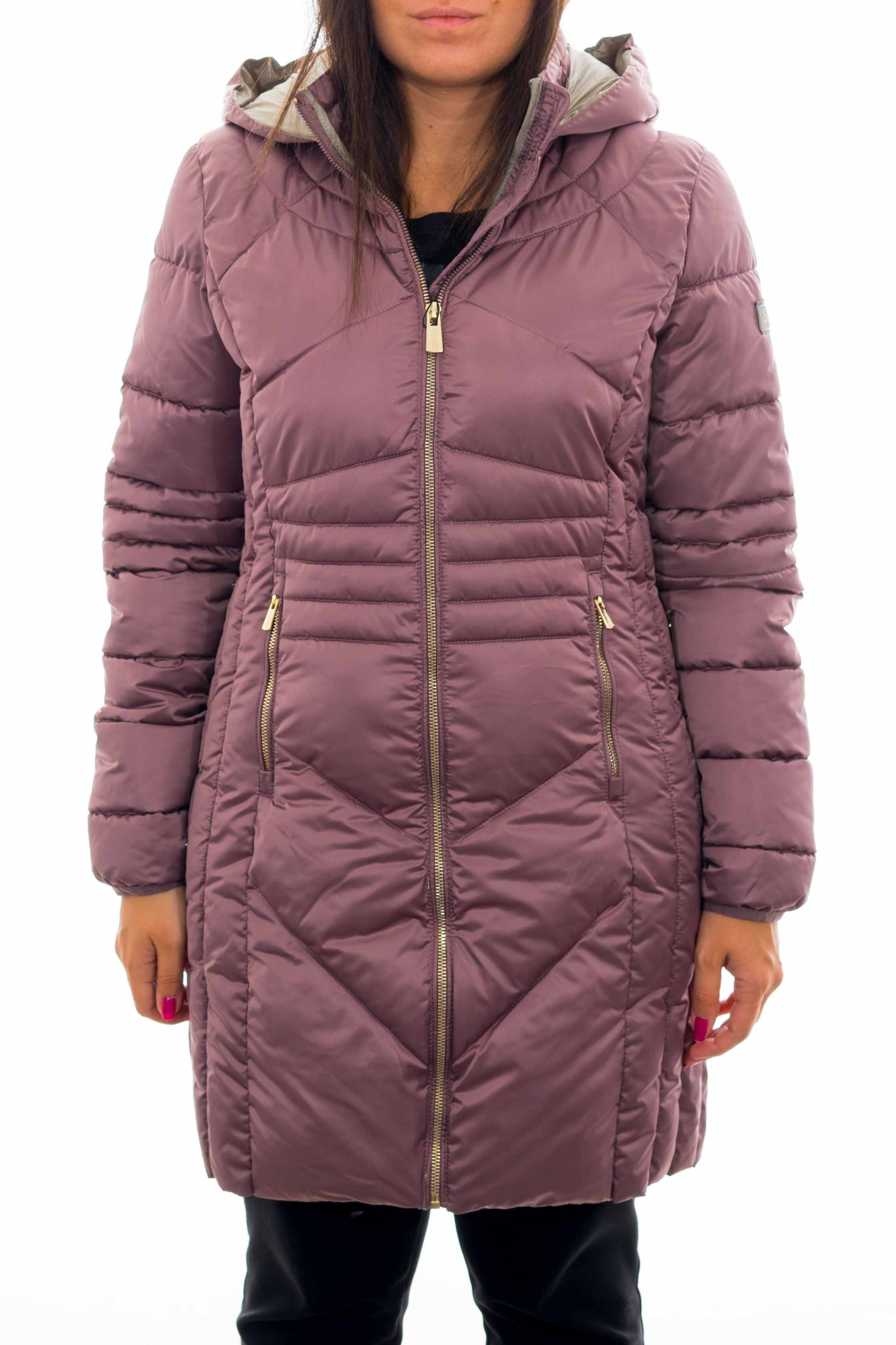 Cappotto lungo YES-ZEE | Cappotto | O017-M8000407