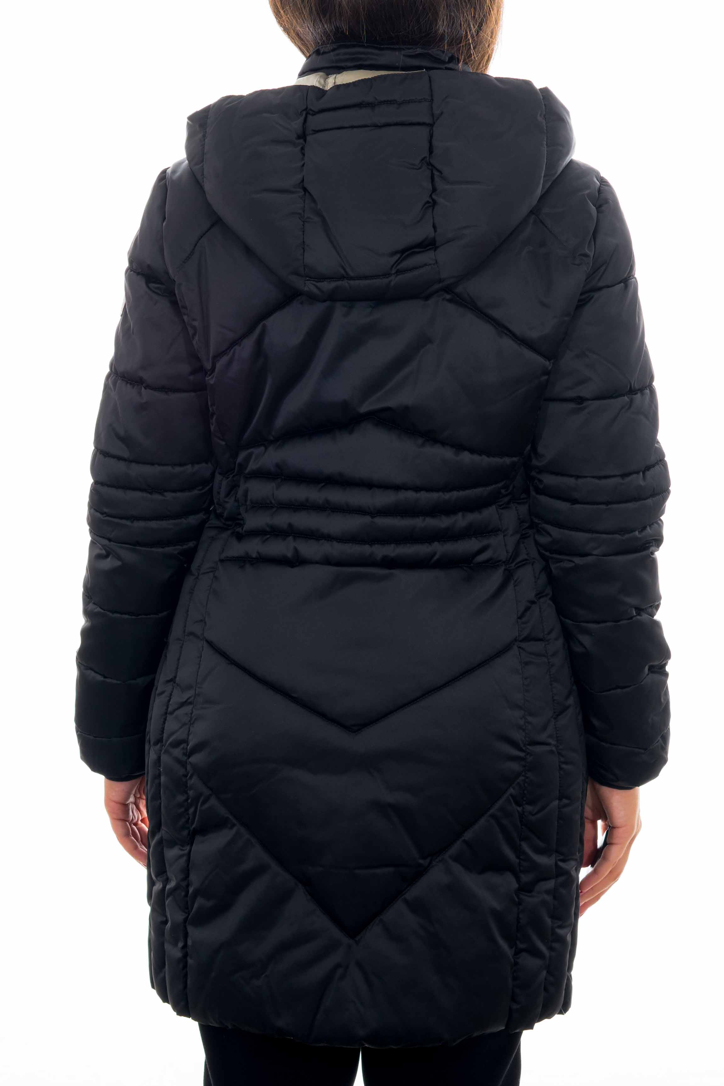 Cappotto lungo YES-ZEE | Cappotto | O017-M8000801