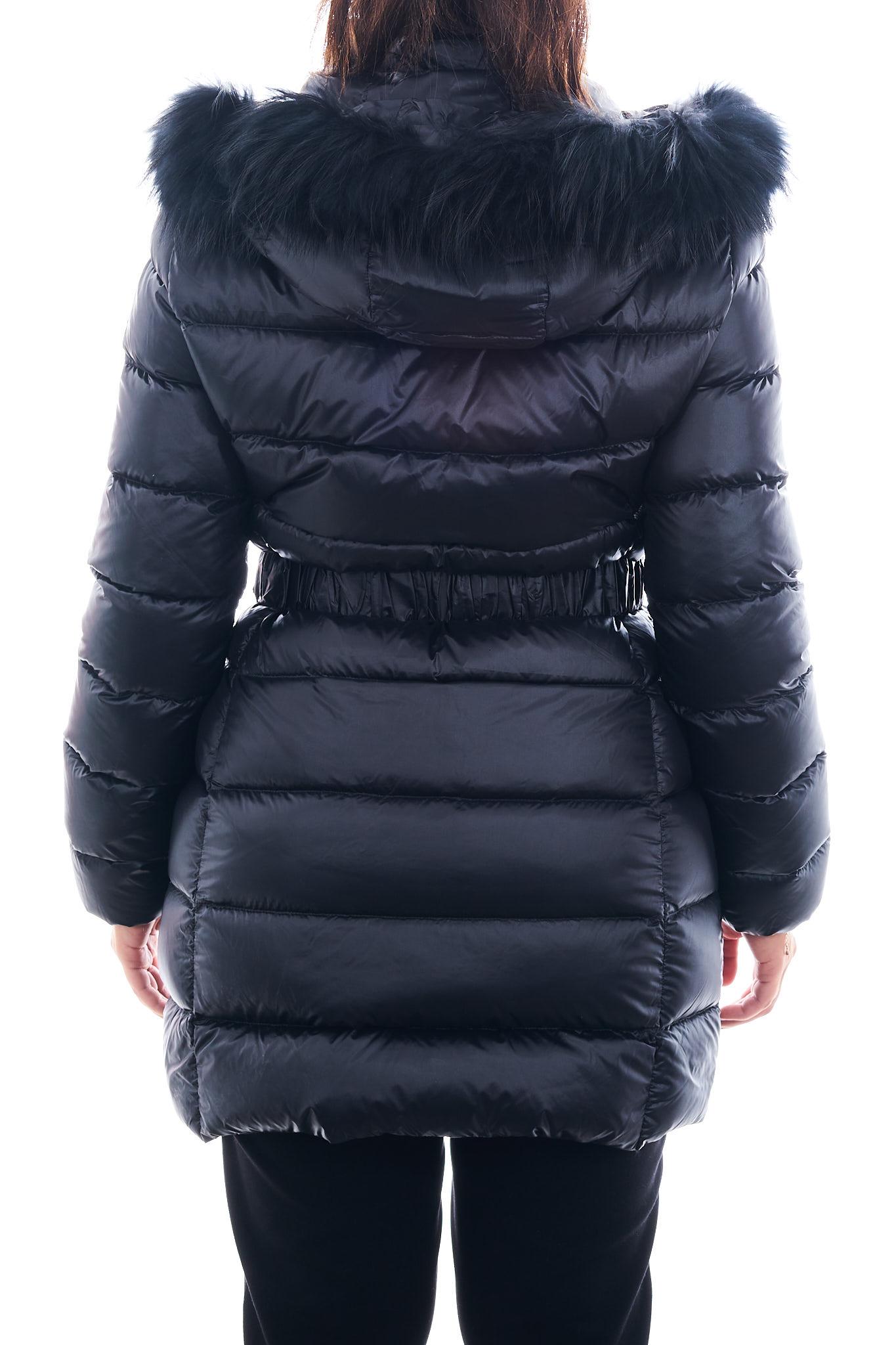 Piumino lungo YES-ZEE   Cappotto   O041-O1000801