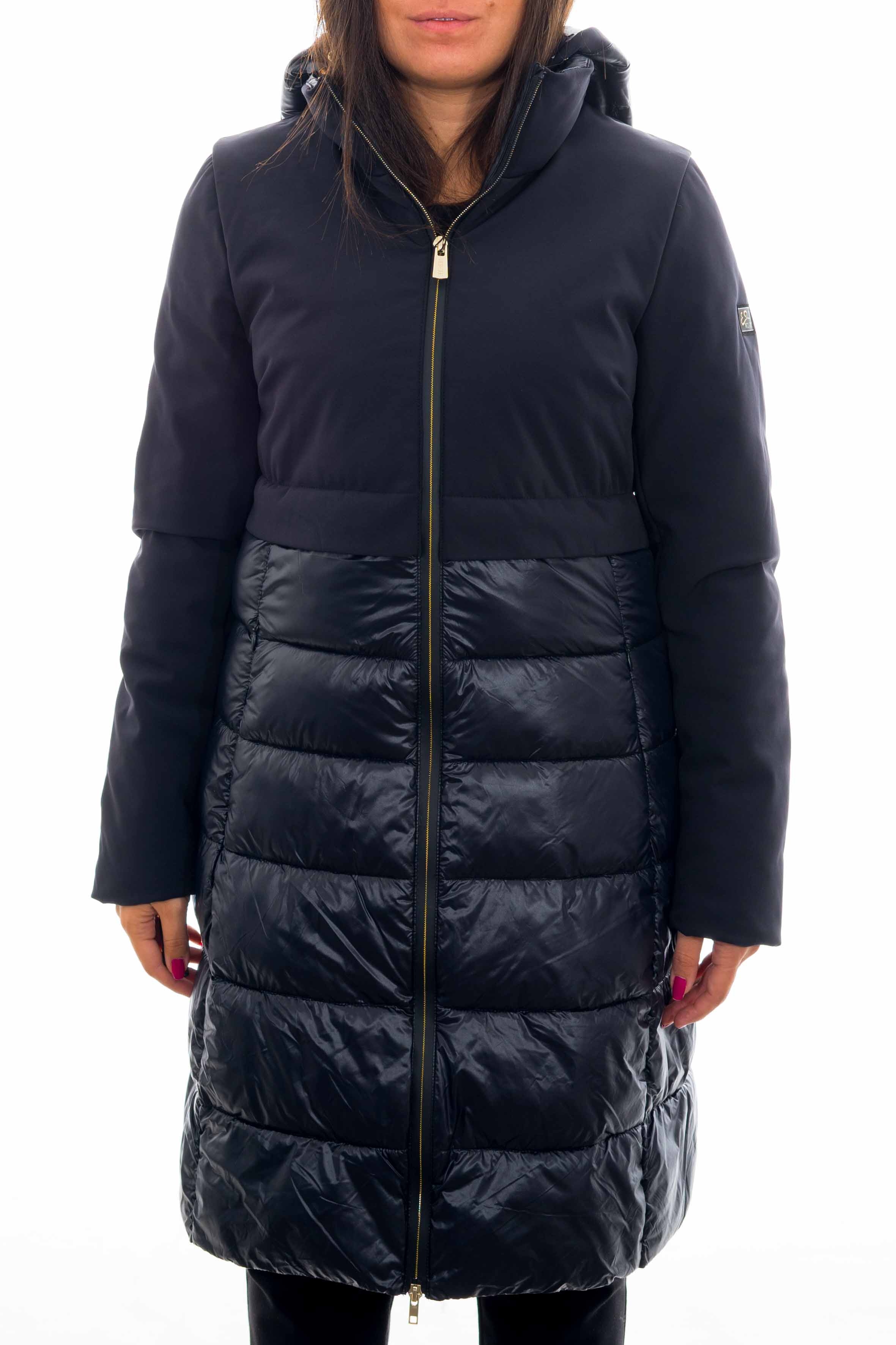 Cappotto lungo YES-ZEE | Cappotto | O061-L2000801