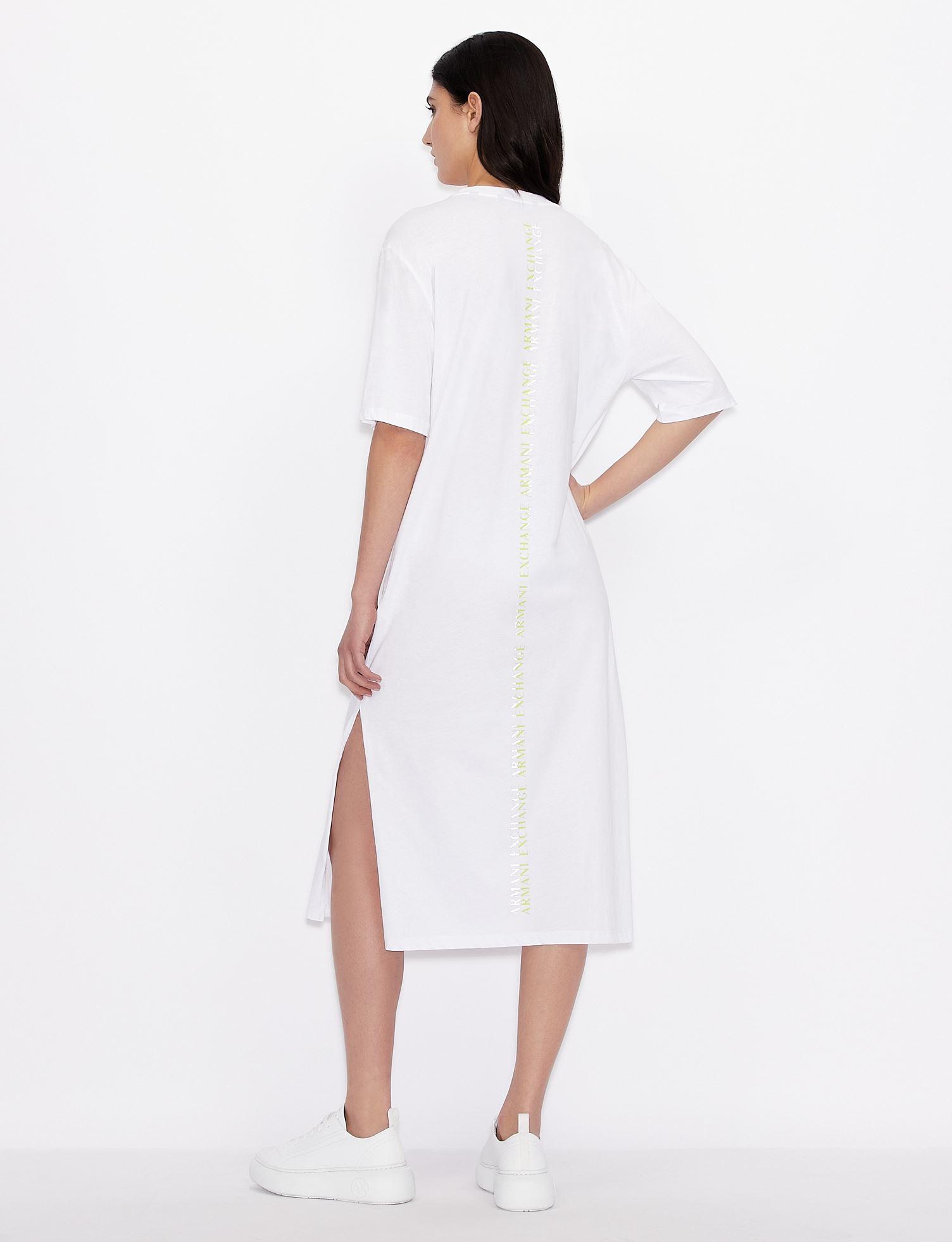 T-dress Armani Exchange ARMANI EXCHANGE   Abito   3KYA80-YJ9MZ1000