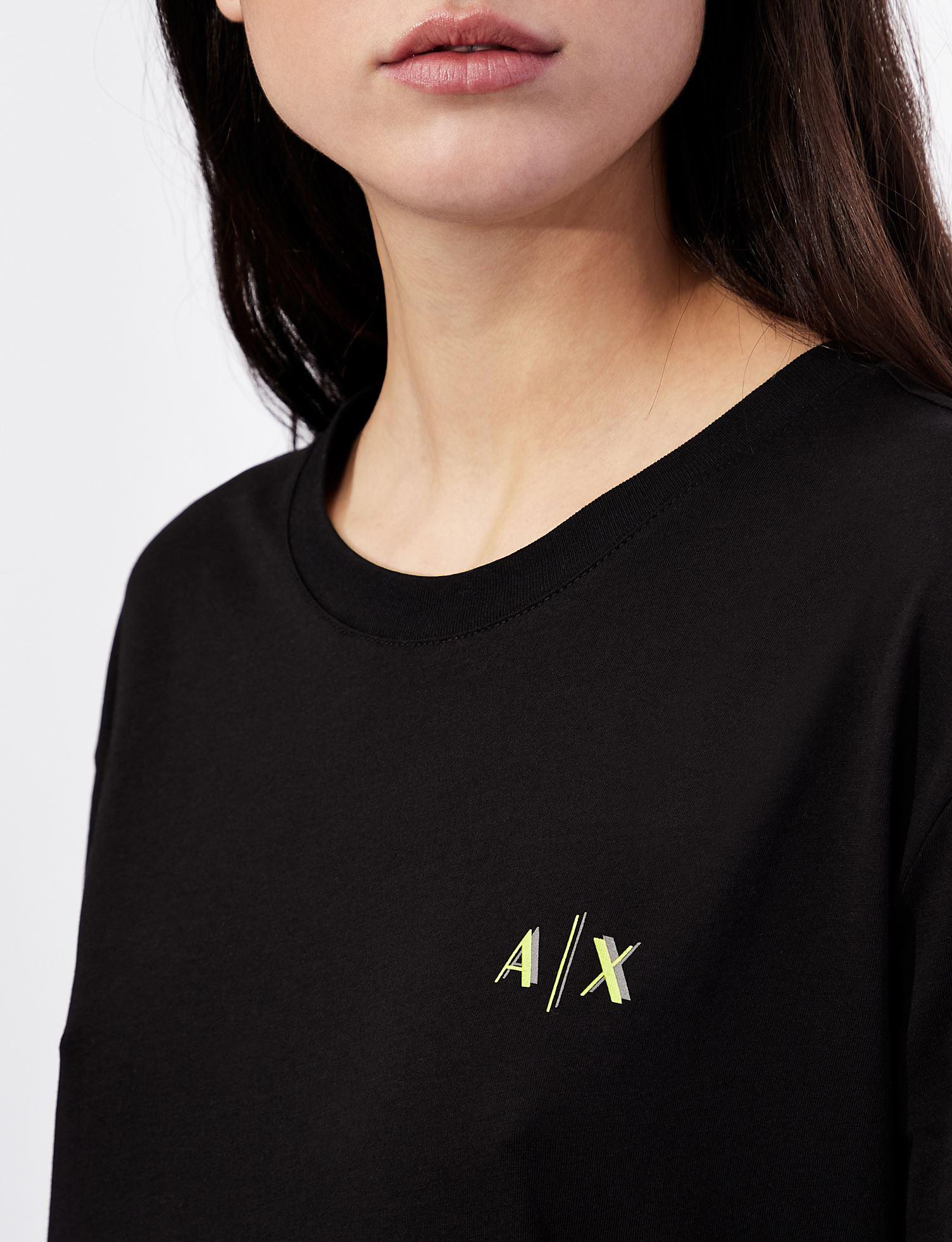 T-dress Armani Exchange  ARMANI EXCHANGE | Abito | 3KYA80-YJ9MZ1200