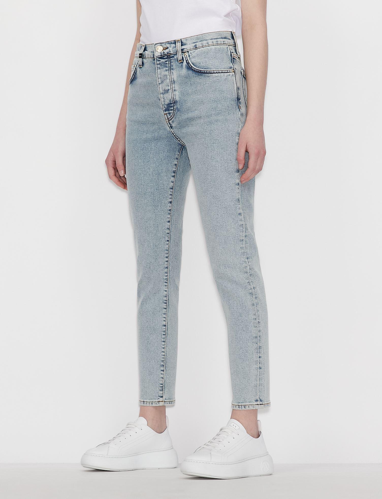 Jeans Armani Exchange slim fit ARMANI EXCHANGE | Pantalone | 3KYJ51-Y1CLZ1500