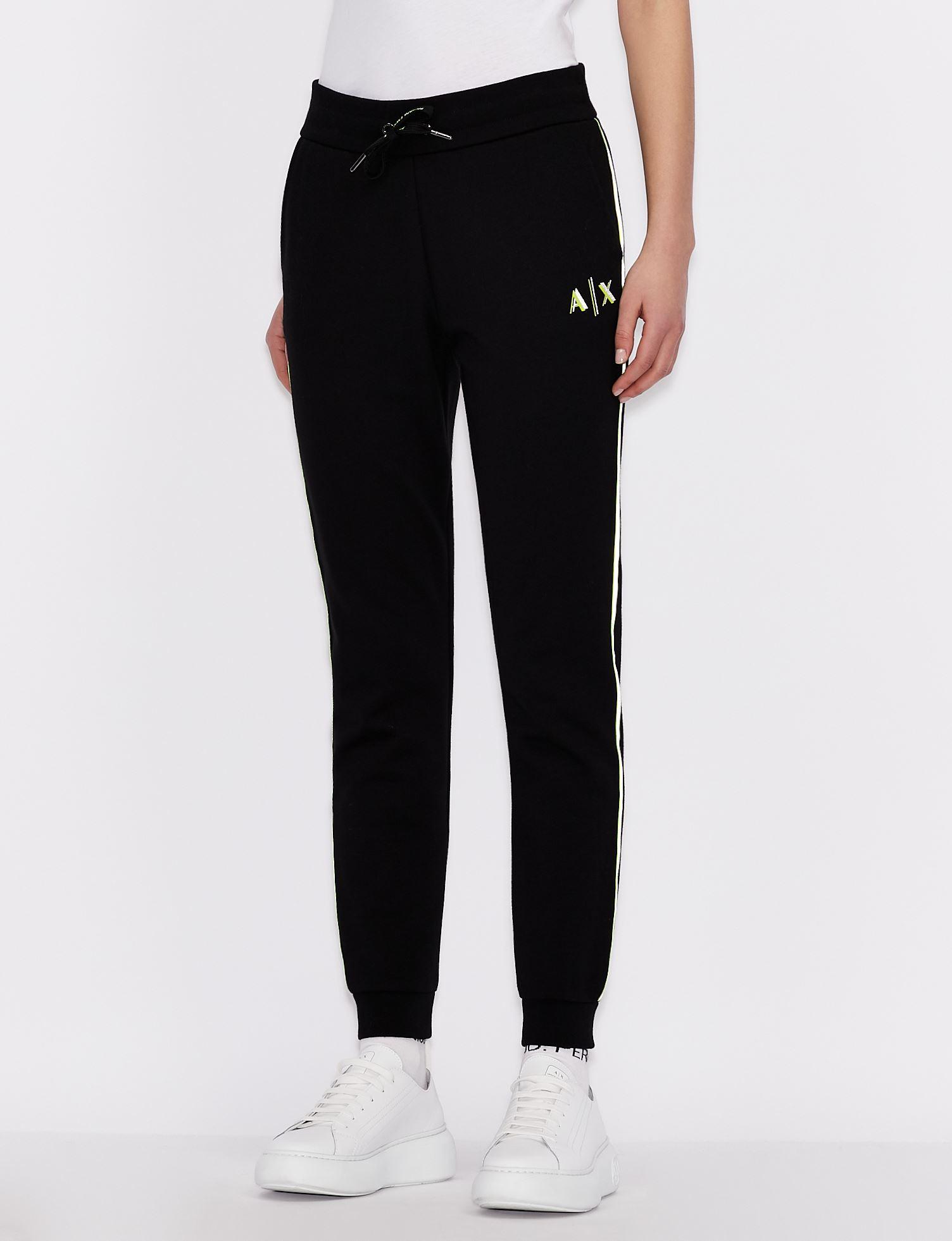 Pantaloni sportivi in felpa Armani Exchange ARMANI EXCHANGE   Pantalone   3KYP85-YJ3NZ1200