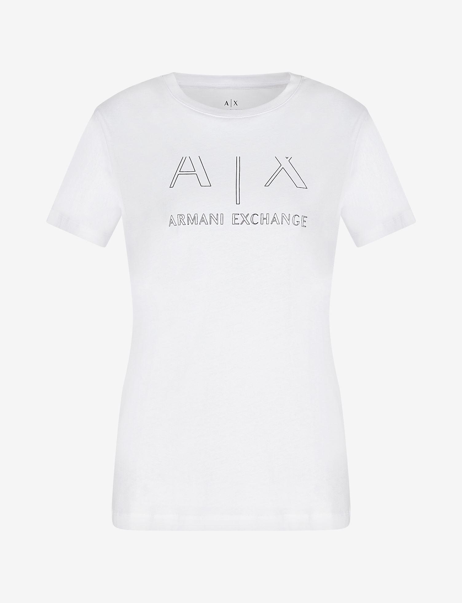 T-shirt Armani Exchange ARMANI EXCHANGE | T-shirt | 3KYTGG-YJ3CZ1000