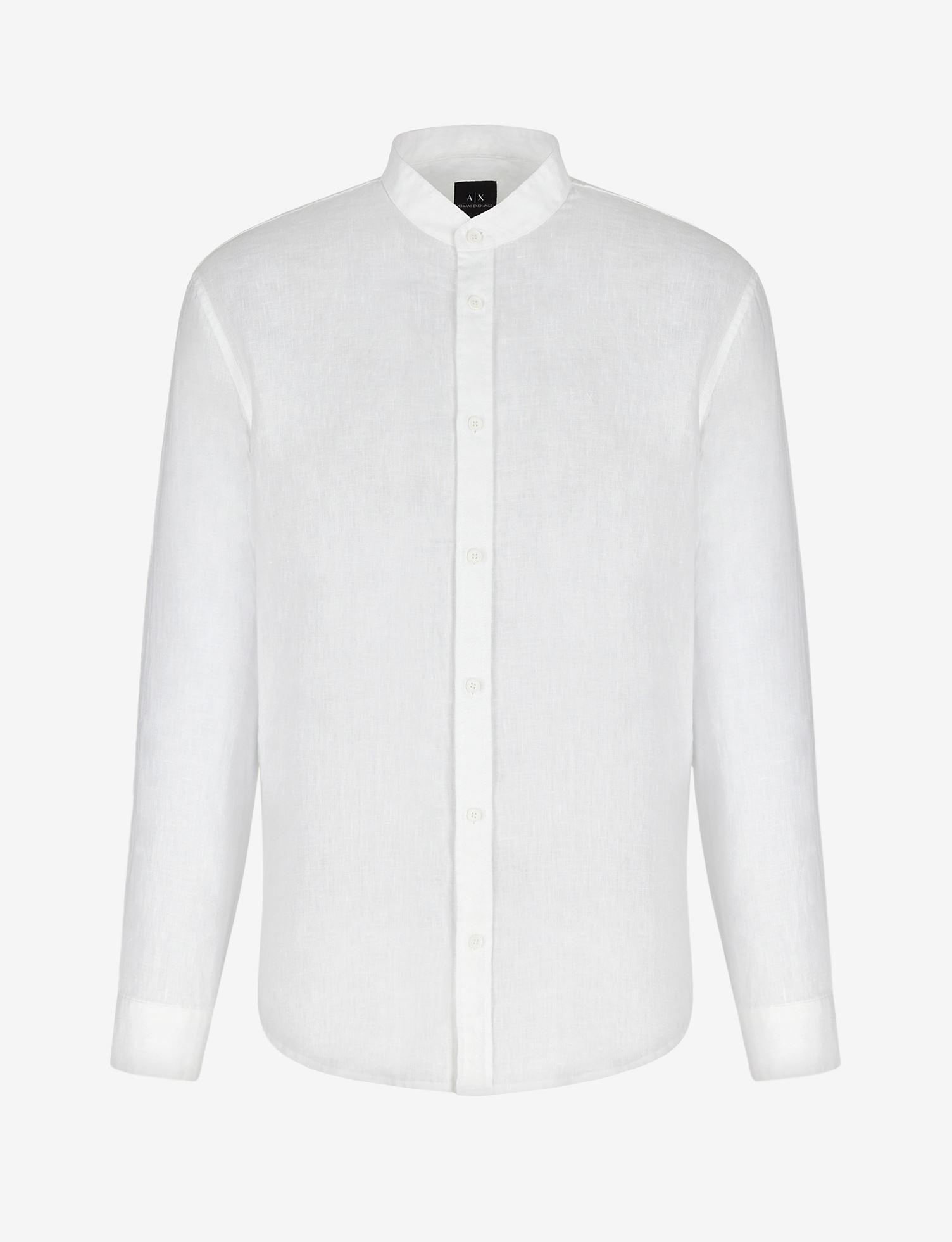 Camicia a maniche lunghe Armani Exchange ARMANI EXCHANGE | Camicia | 3KZC69-ZNCFZ1100