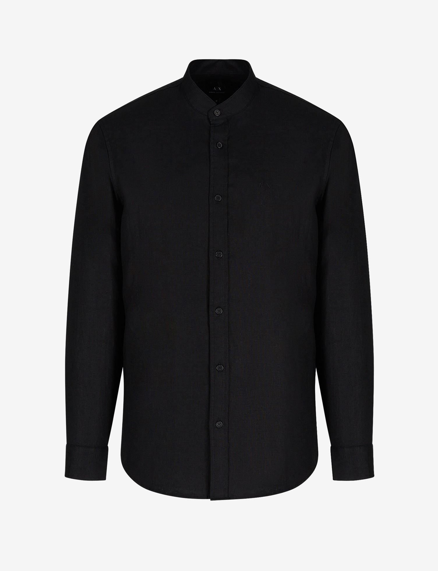 Camicia a maniche lunghe Armani Exchange ARMANI EXCHANGE | Camicia | 3KZC69-ZNCFZ1200