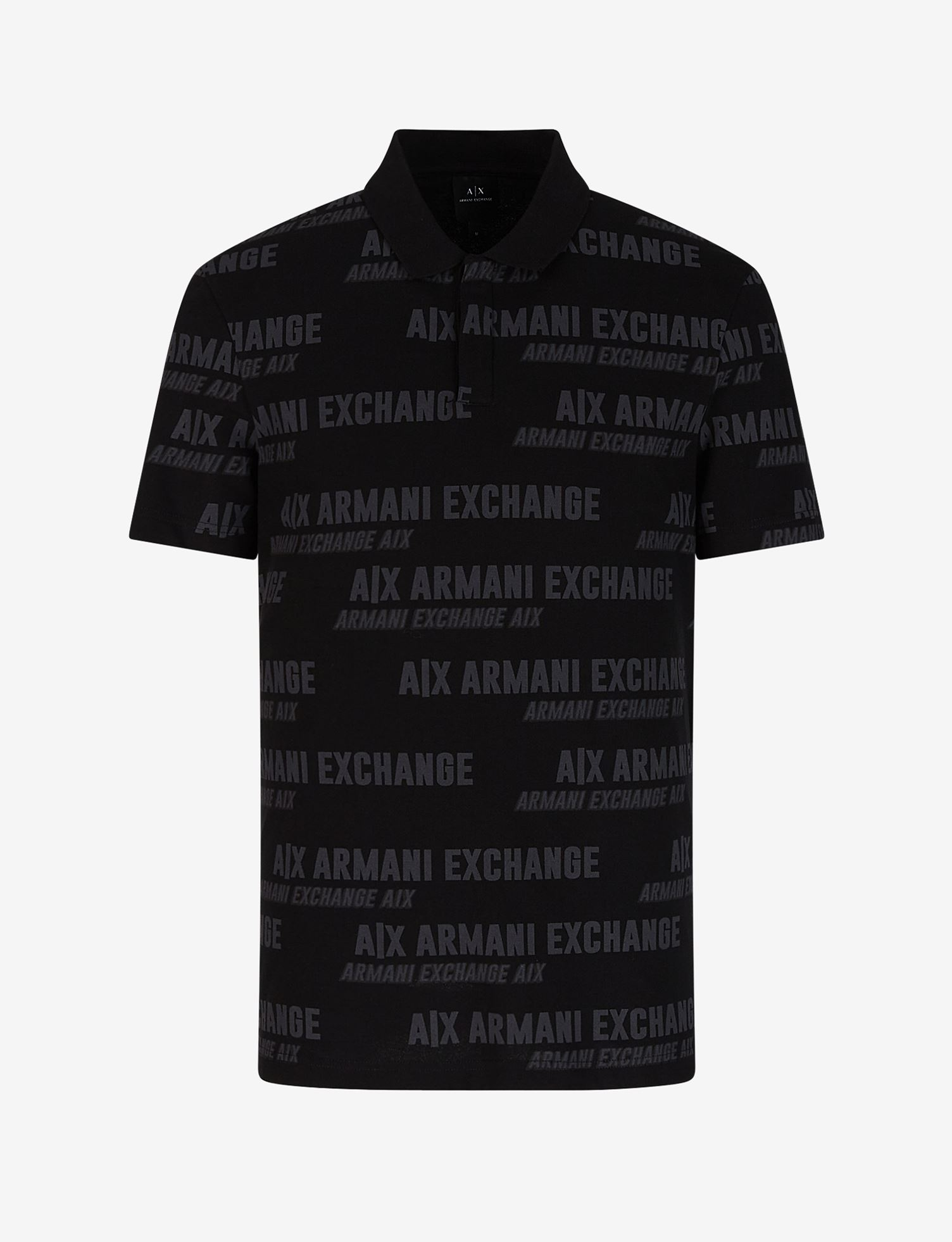 Polo a maniche corte Armani Exchange ARMANI EXCHANGE | Polo | 3KZFAE-ZJ7YZ6238