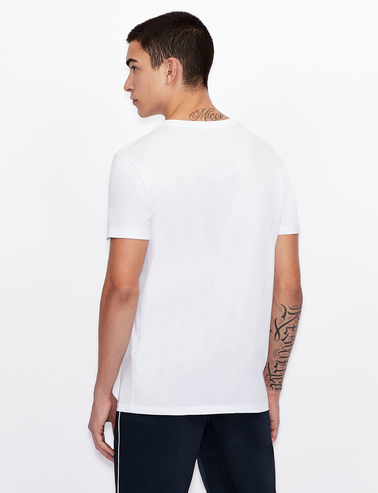 T-shirt Armani Exchange ARMANI EXCHANGE   T-shirt   3KZTAA-ZJA5Z1100