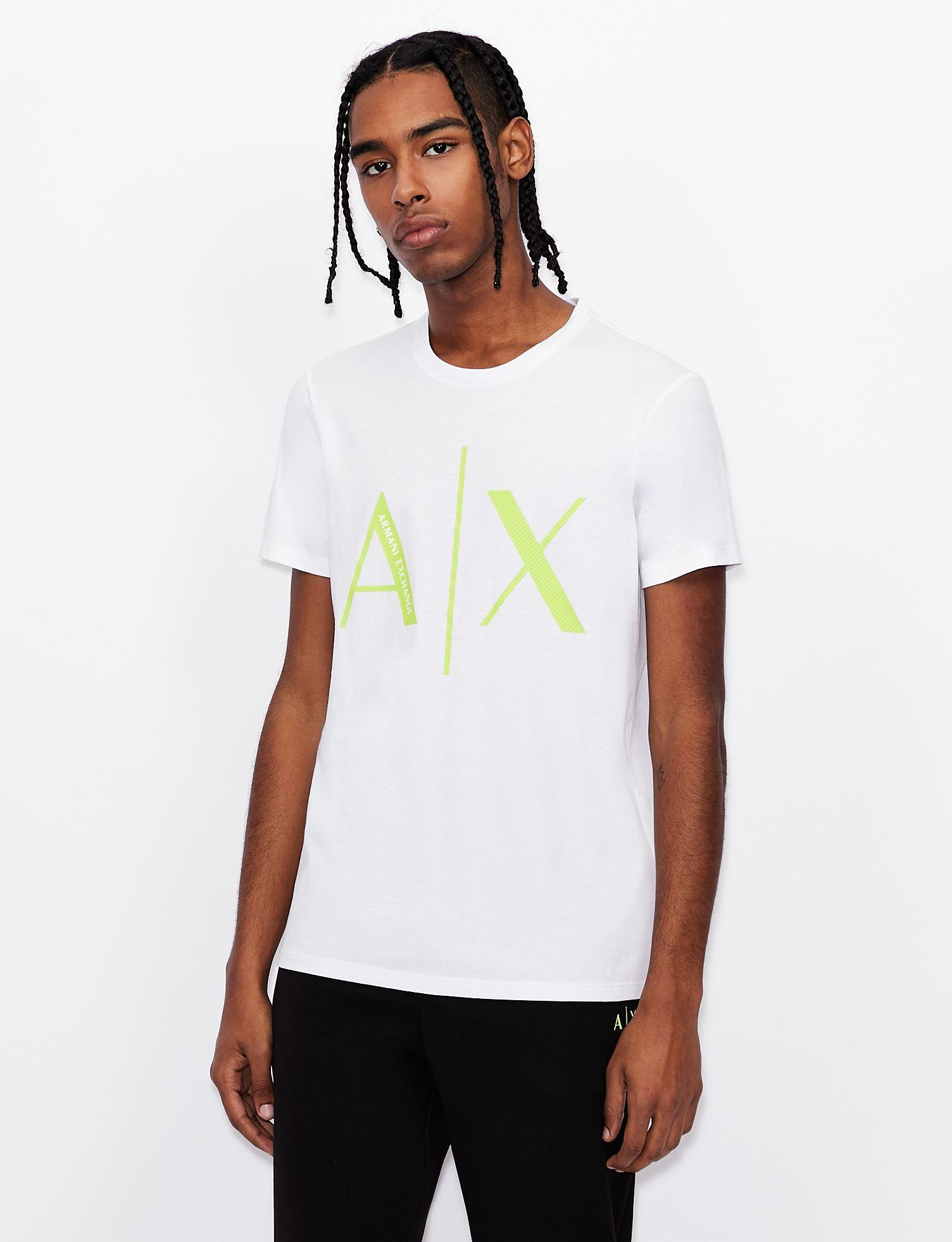 T-shirt Armani Exchange ARMANI EXCHANGE   T-shirt   3KZTAG-ZJ4KZ1100
