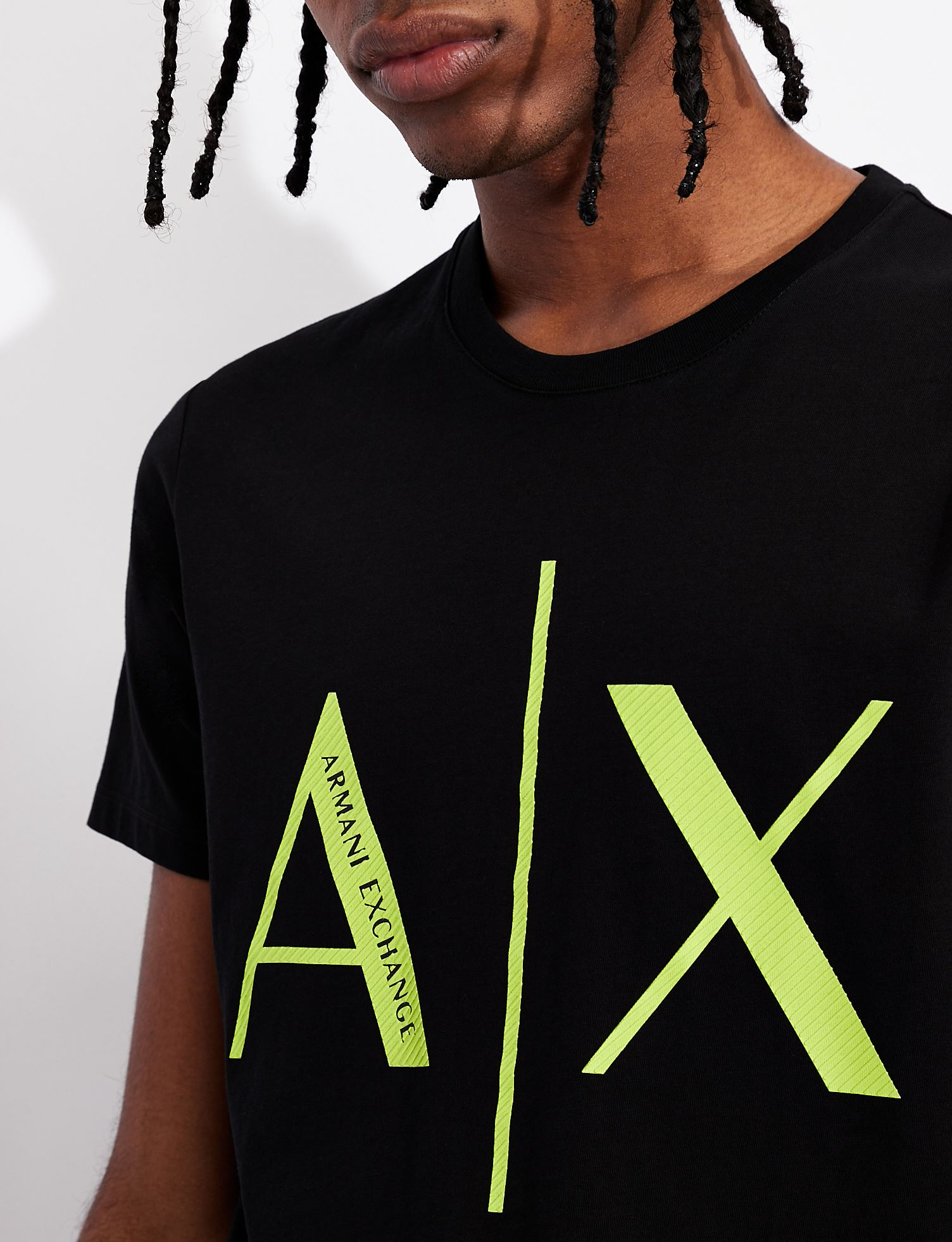 T-shirt Armani Exchange ARMANI EXCHANGE   T-shirt   3KZTAG-ZJ4KZ1200