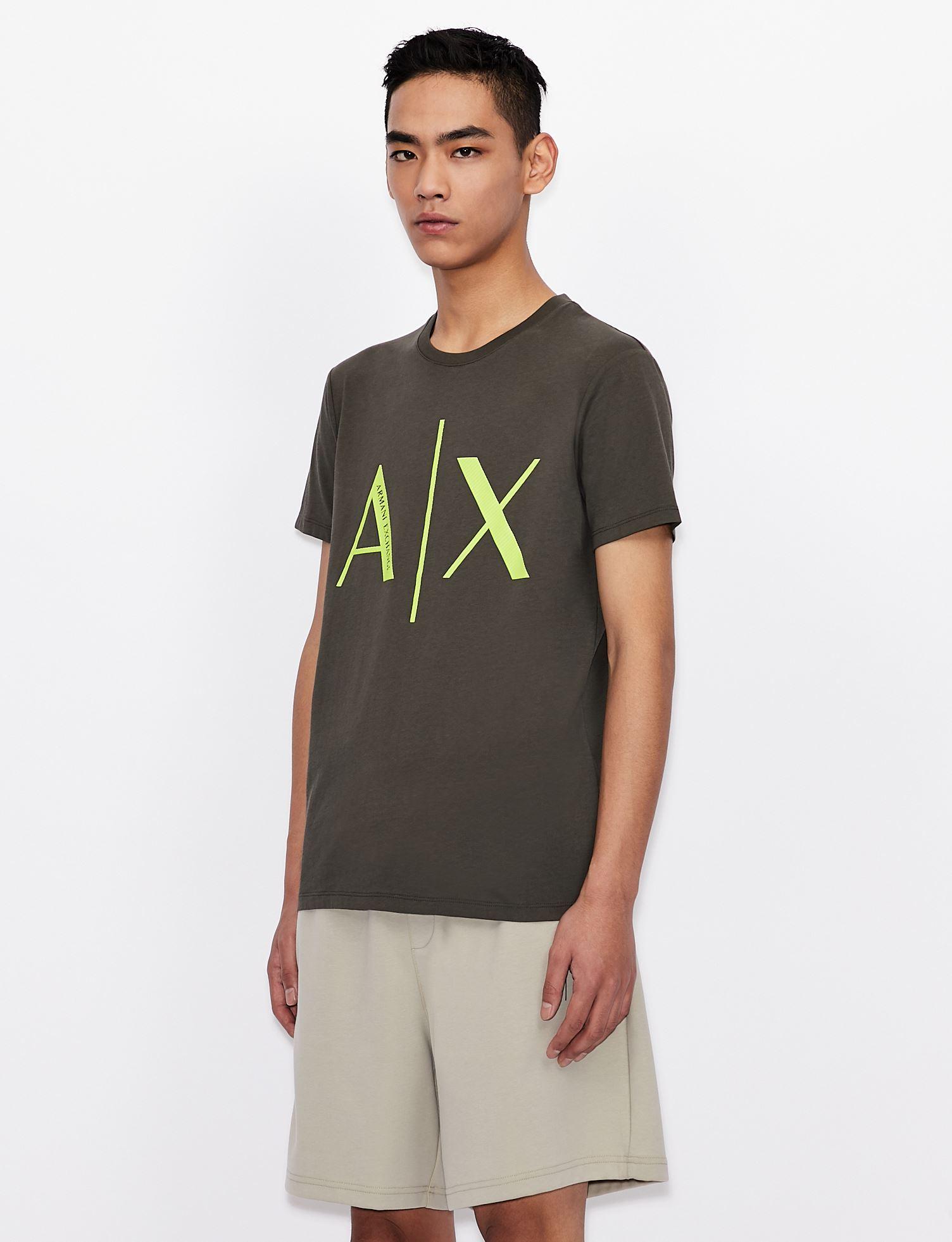 T-shirt slim fit Armani Exchange ARMANI EXCHANGE | T-shirt | 3KZTAG-ZJ4KZ1855
