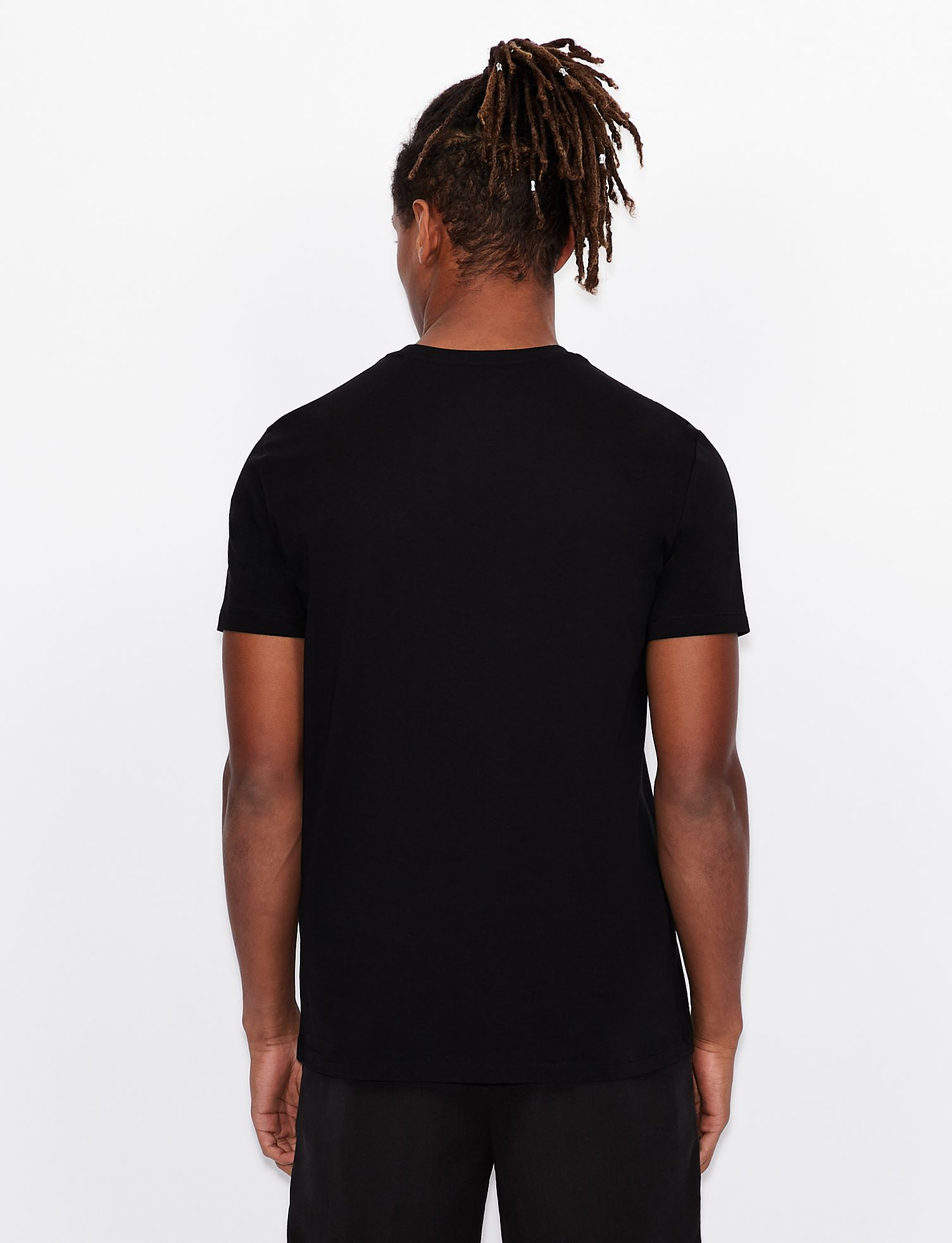 T-shirt slim fit Armani exchange ARMANI EXCHANGE | T-shirt | 3KZTFJ-ZJE6Z1200