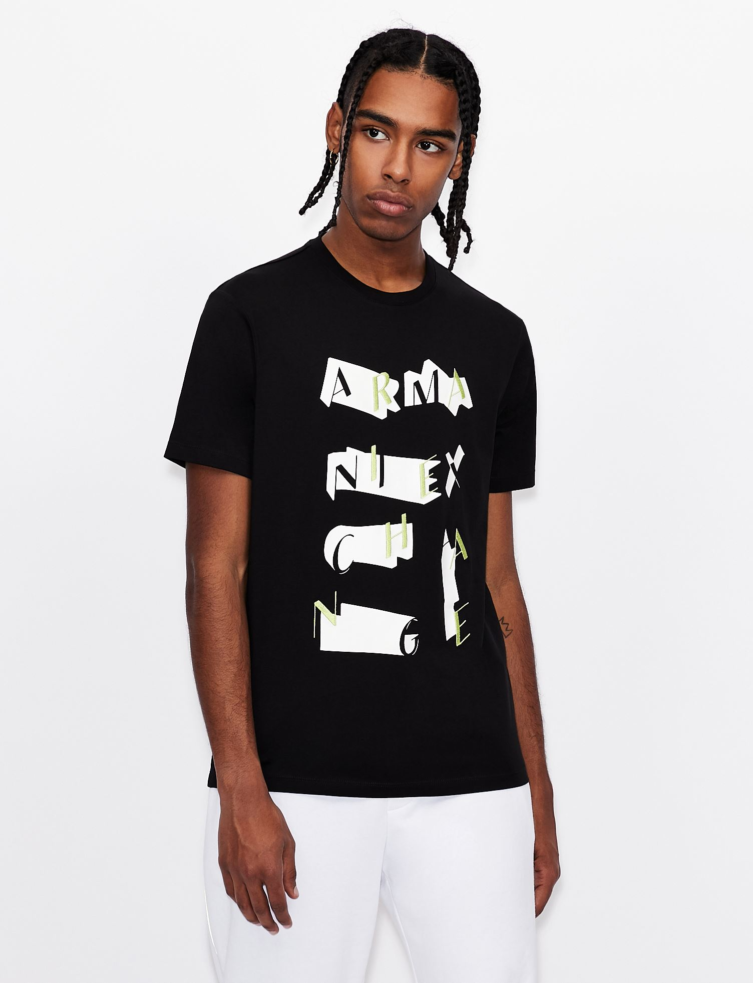 T-shirt Armani Exchange  ARMANI EXCHANGE | T-shirt | 3KZTFK-ZJBVZ1200