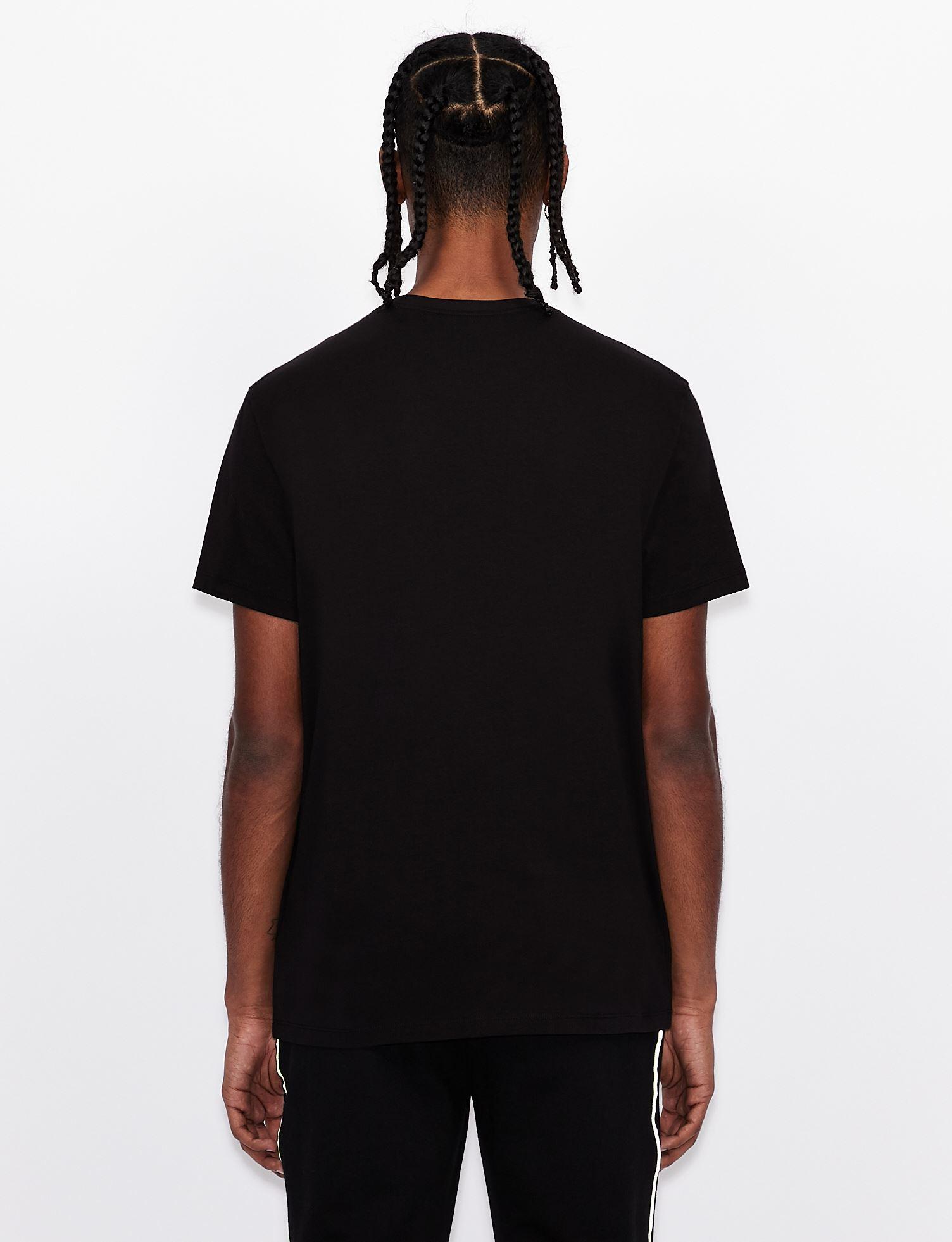 T-shirt slim fit Armani exchange ARMANI EXCHANGE | T-shirt | 3KZTFL-ZJEAZ1200