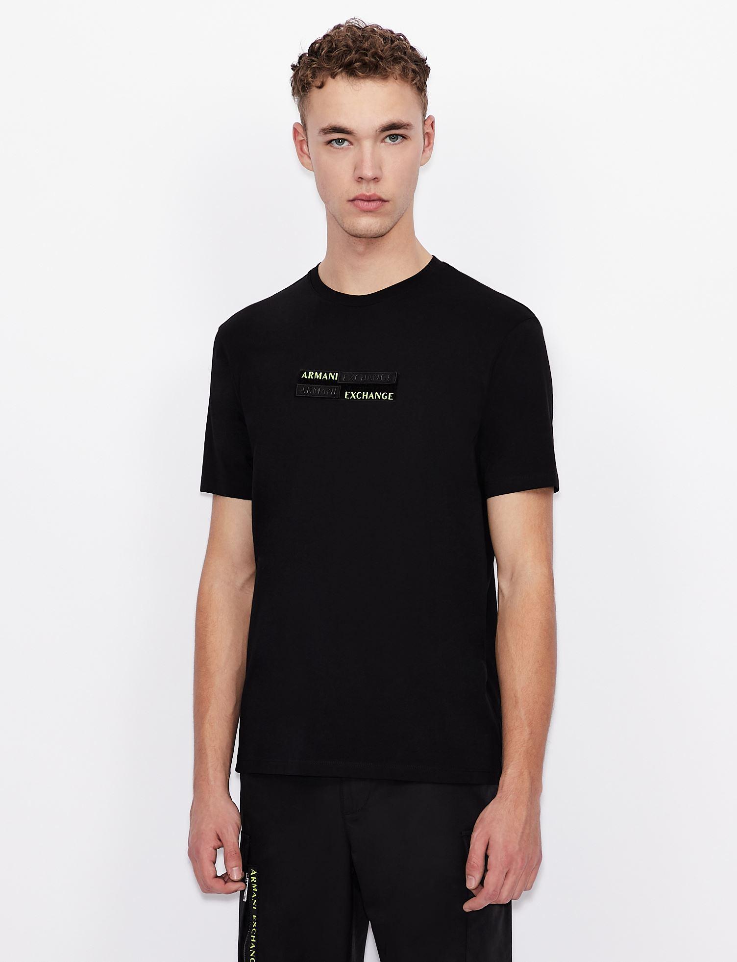 T-shirt Armani Exchange ARMANI EXCHANGE | T-shirt | 3KZTFM-ZJBVZ1200
