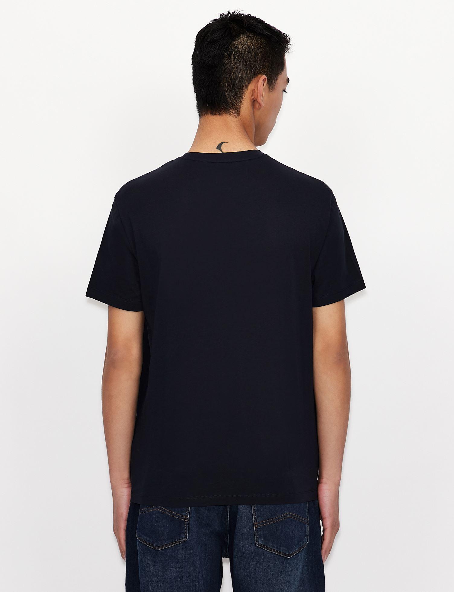 T-shirt Armani Exchange regular fit ARMANI EXCHANGE | T-shirt | 3KZTFU-ZJH4Z1510