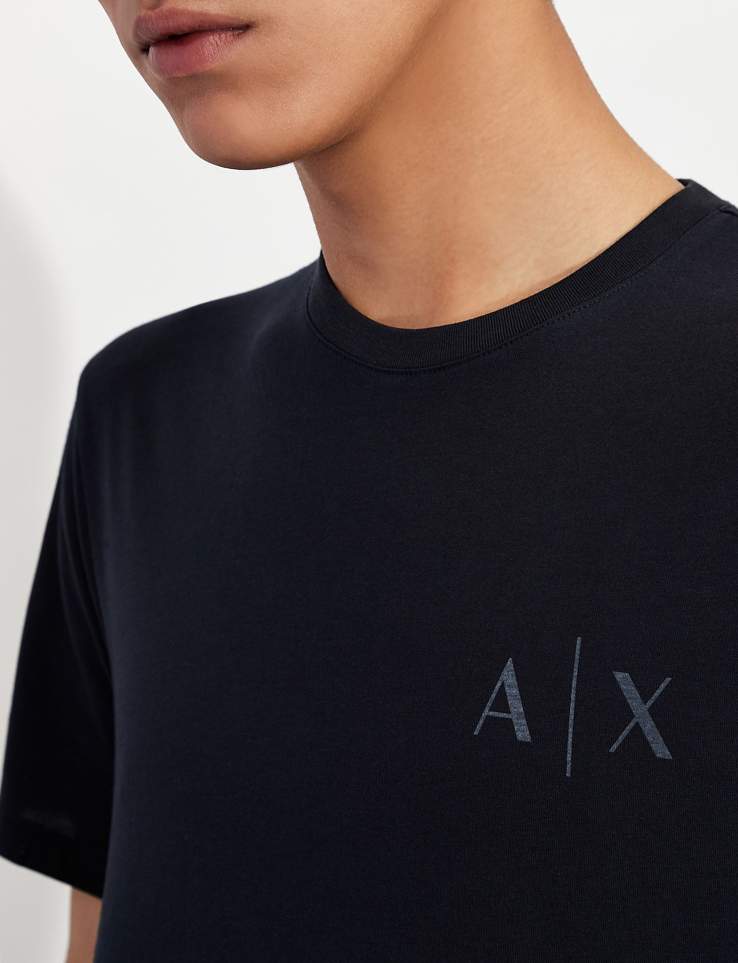 T-shirt regular fit Armani Exchange ARMANI EXCHANGE   T-shirt   3KZTGB-ZJBVZ1510