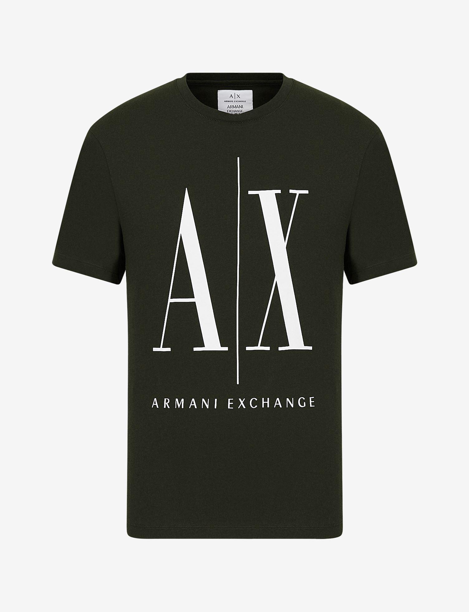 T-shirt Icon Period Armani Exchange ARMANI EXCHANGE | T-shirt | 8NZTPA-ZJH4Z1851