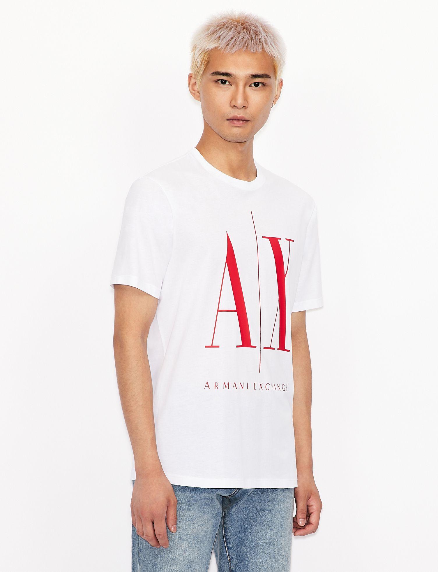 T-shirt Armani Exchange ARMANI EXCHANGE | T-shirt | 8NZTPA-ZJH4Z7140