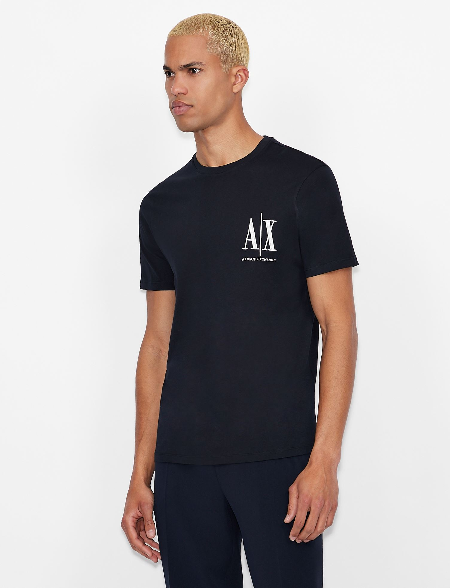 T-shirt Armani Exchange ARMANI EXCHANGE   T-shirt   8NZTPH-ZJH4Z1510