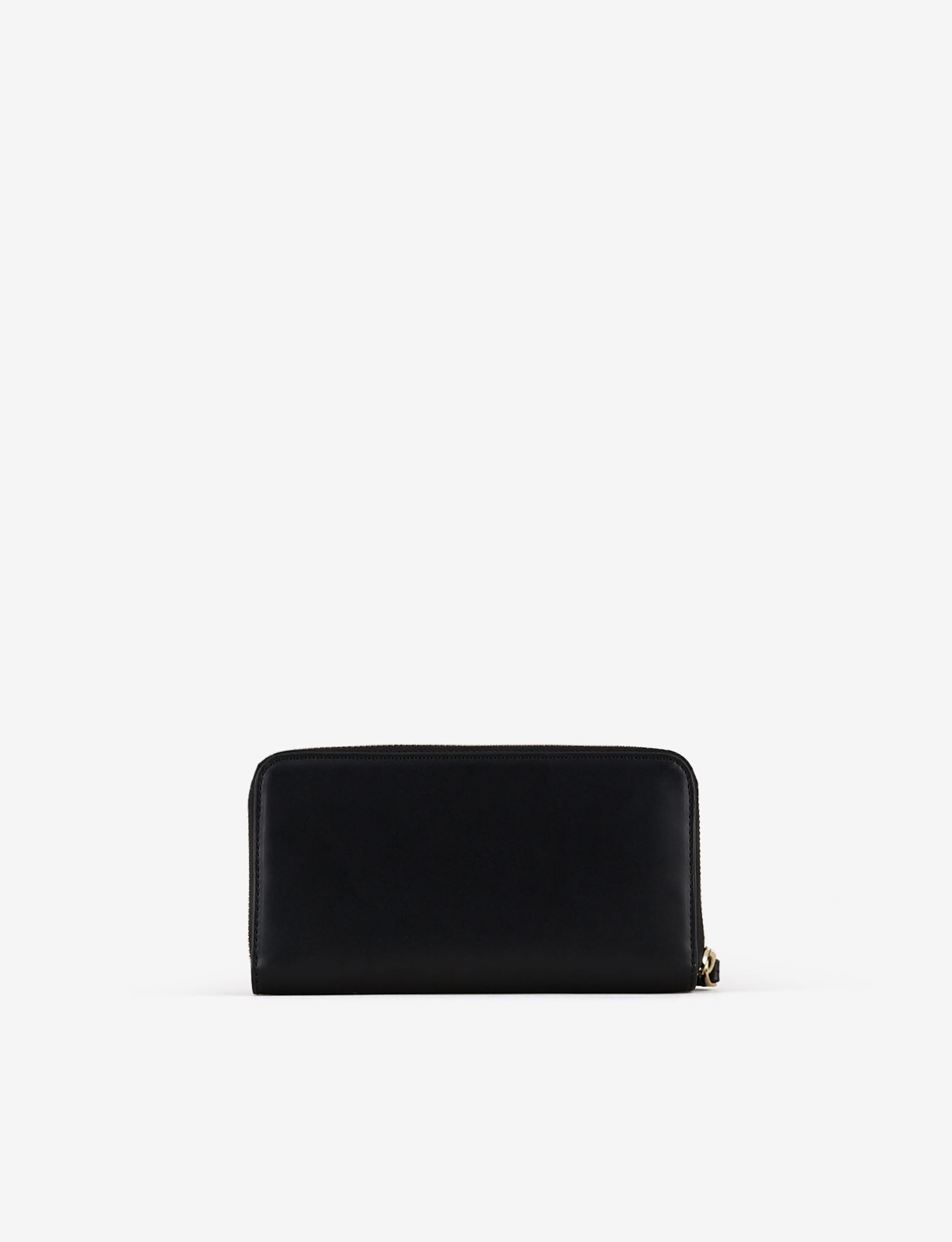Portafoglio con zip Armani Exchange ARMANI EXCHANGE | Portacarte | 948068-CC79500020
