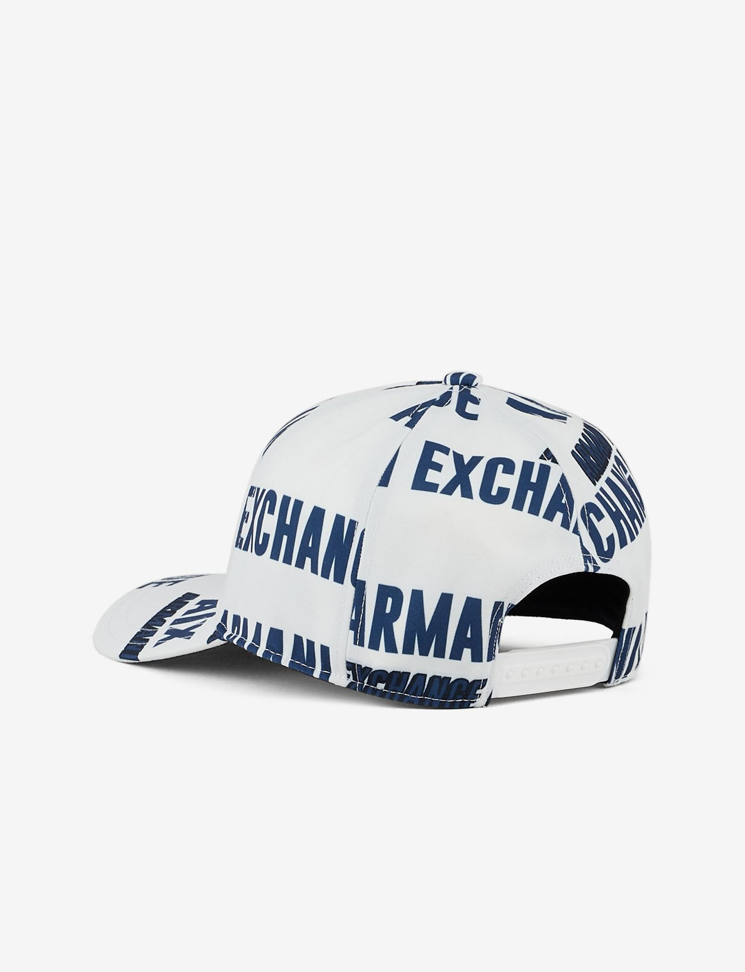 Cappello con visiera Armani Exchange ARMANI EXCHANGE | Cappello | 954202-1P10173110